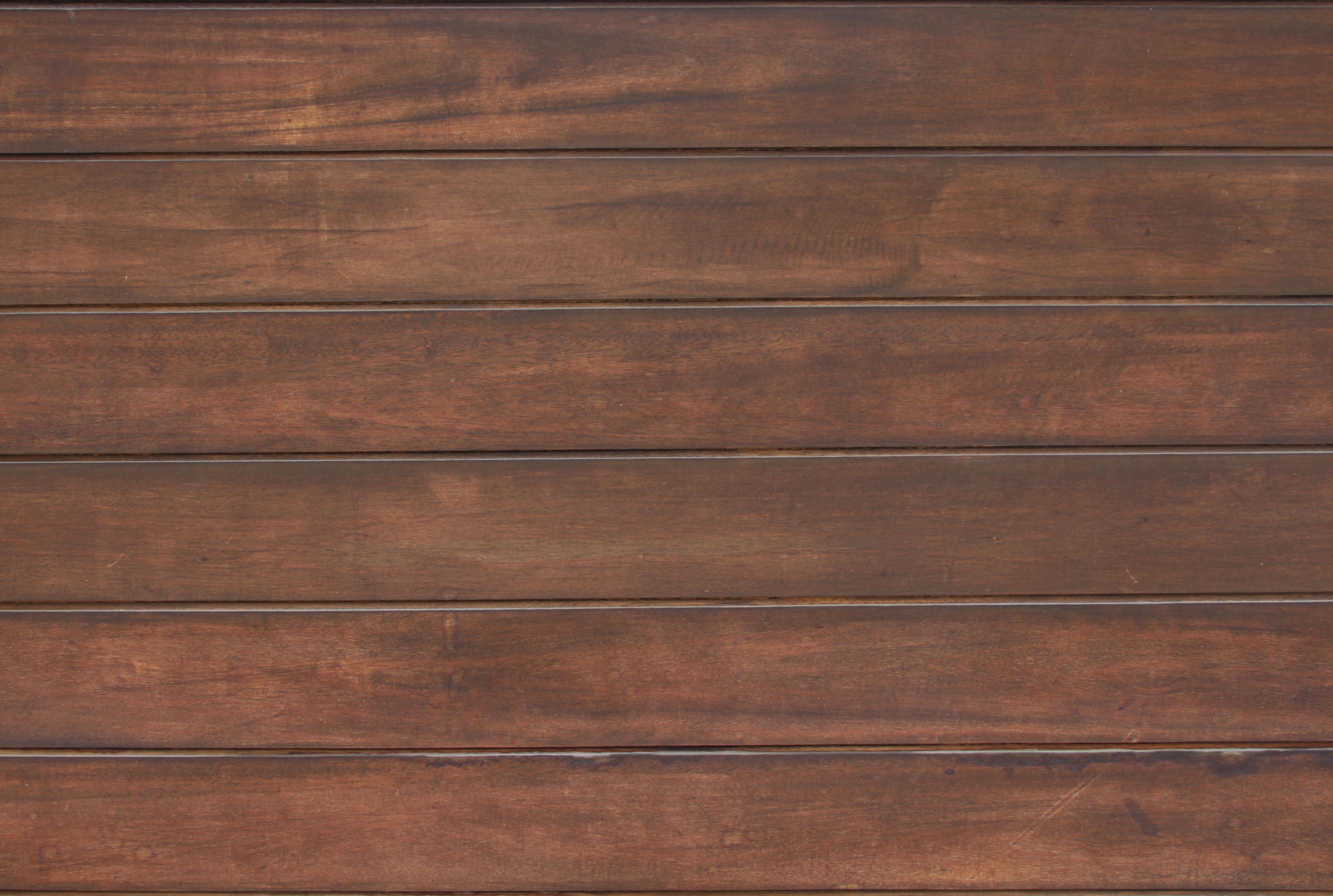 Dark Wood Paneling Texture - 14Textures