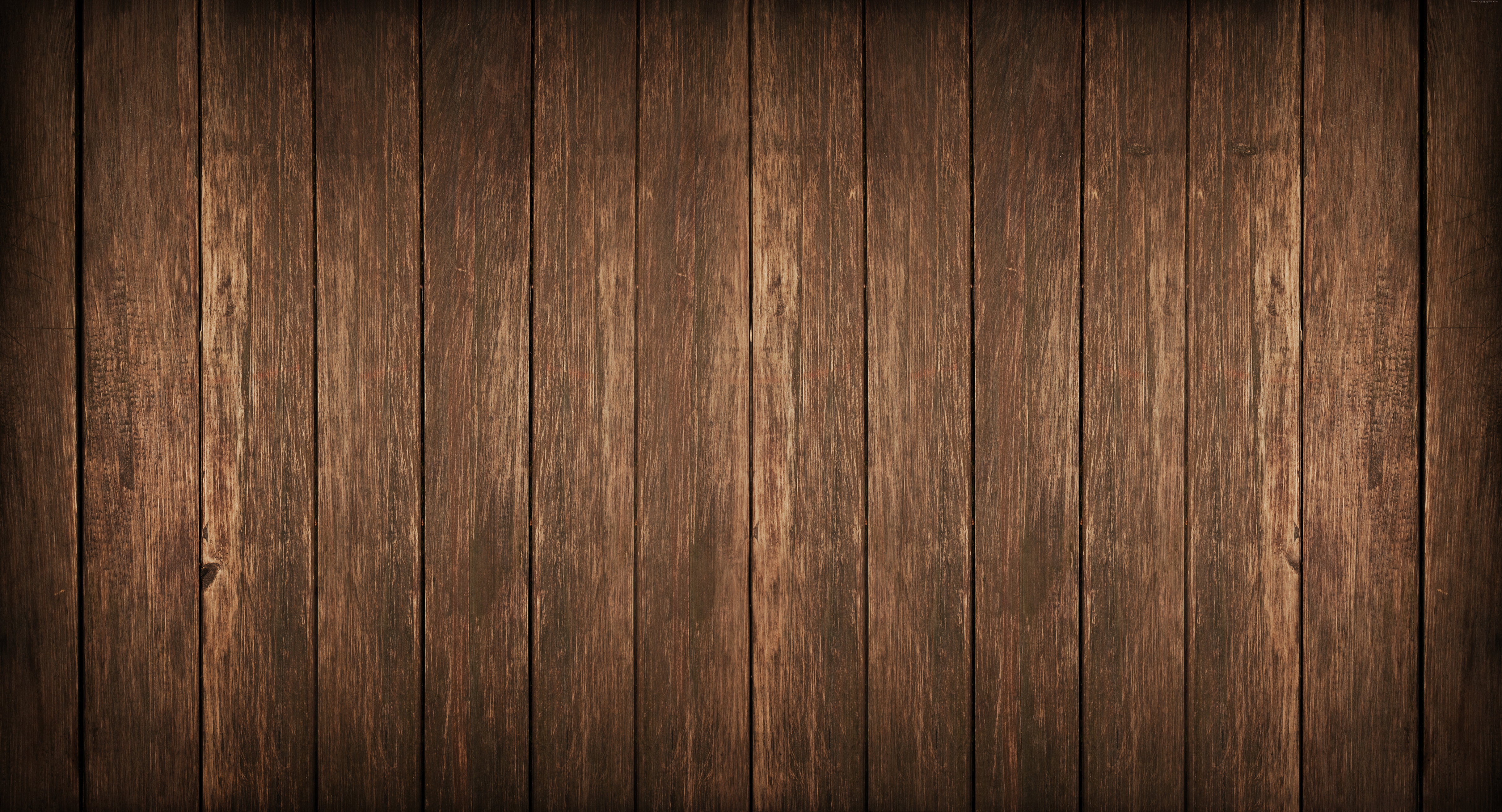 Free Photo Wood Panels Background
