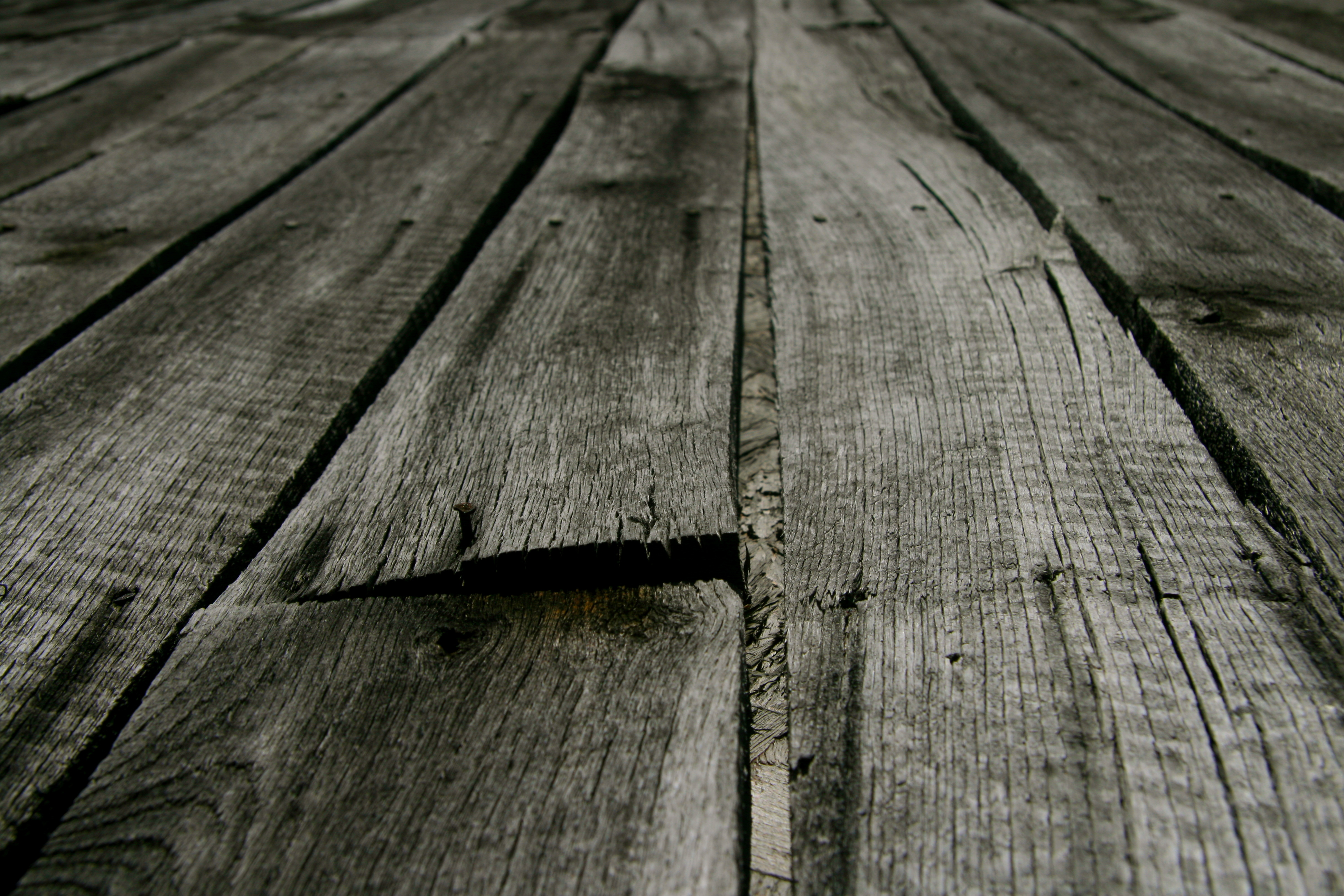 Wood Planks, Boards, Old, Planks, Texture, HQ Photo