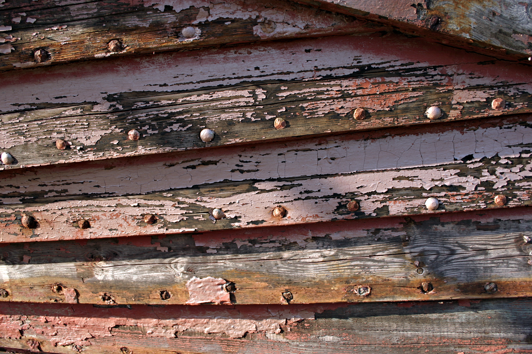 Wood texture, Bolts, Lines, Old, Painted, HQ Photo