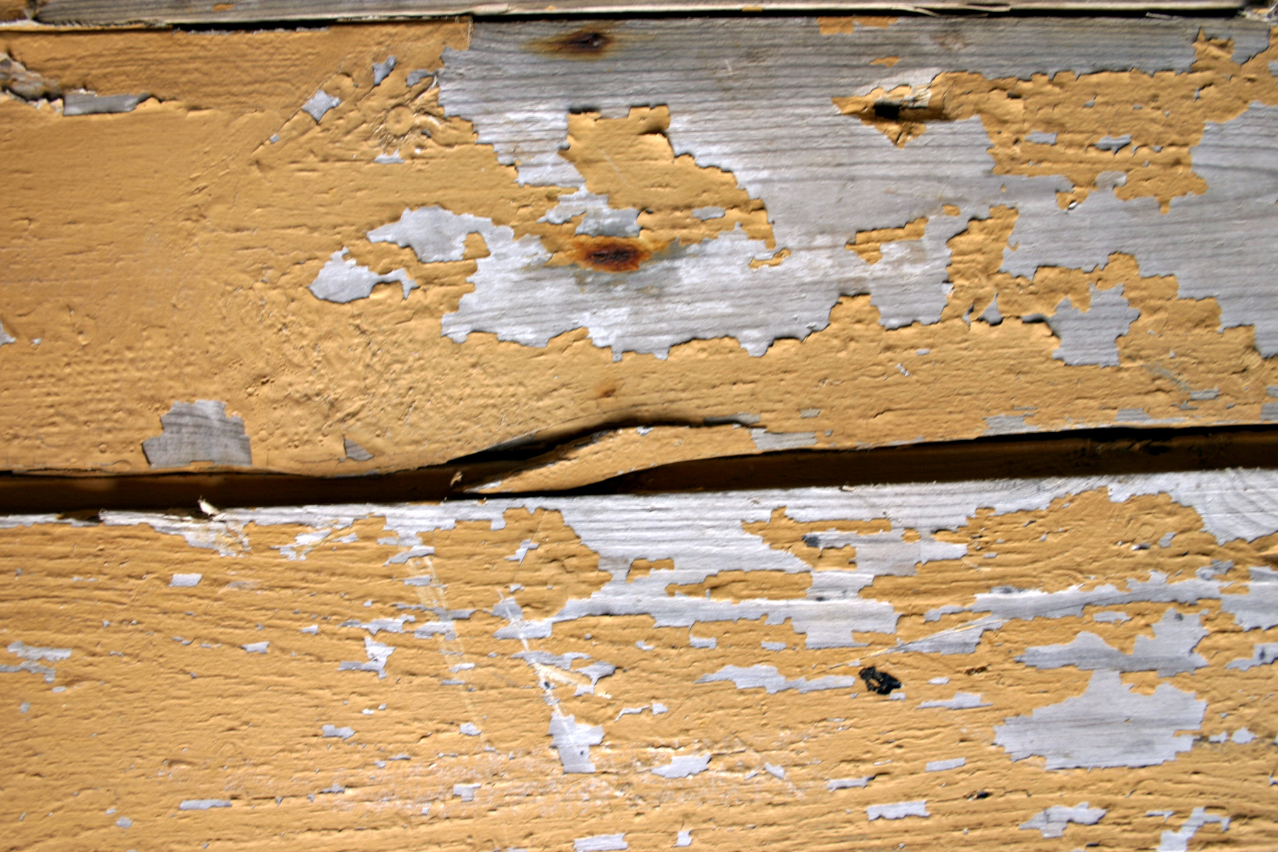 Wood texture, Board, Paint, Scratched, Texture, HQ Photo