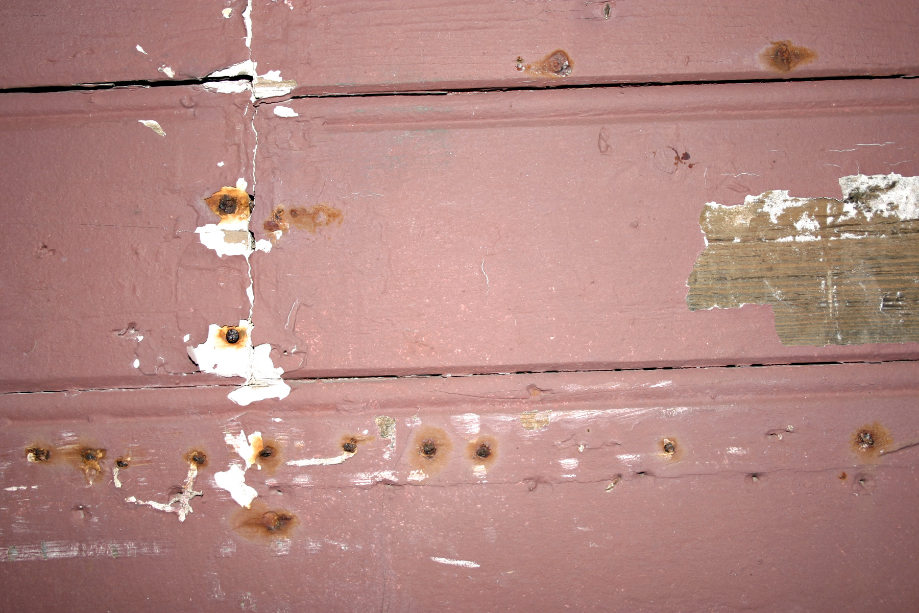 Wood texture, Cracked, Paint, Panel, Texture, HQ Photo
