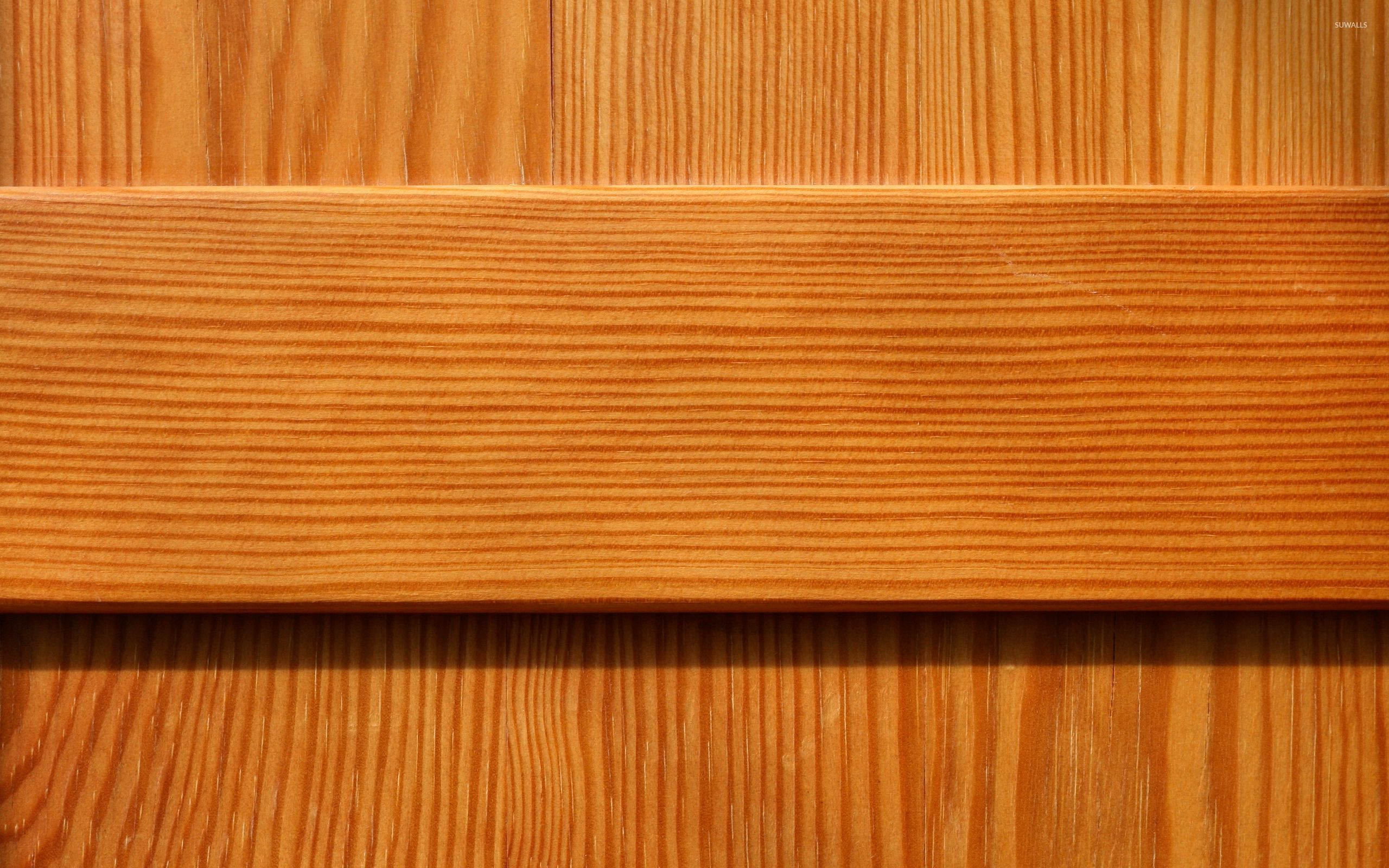 Wooden panels wallpaper - Photography wallpapers - #54427