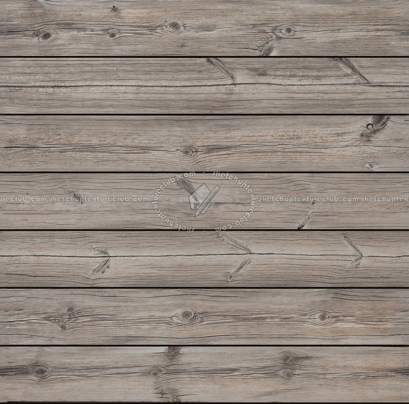 Old wood boards textures seamless
