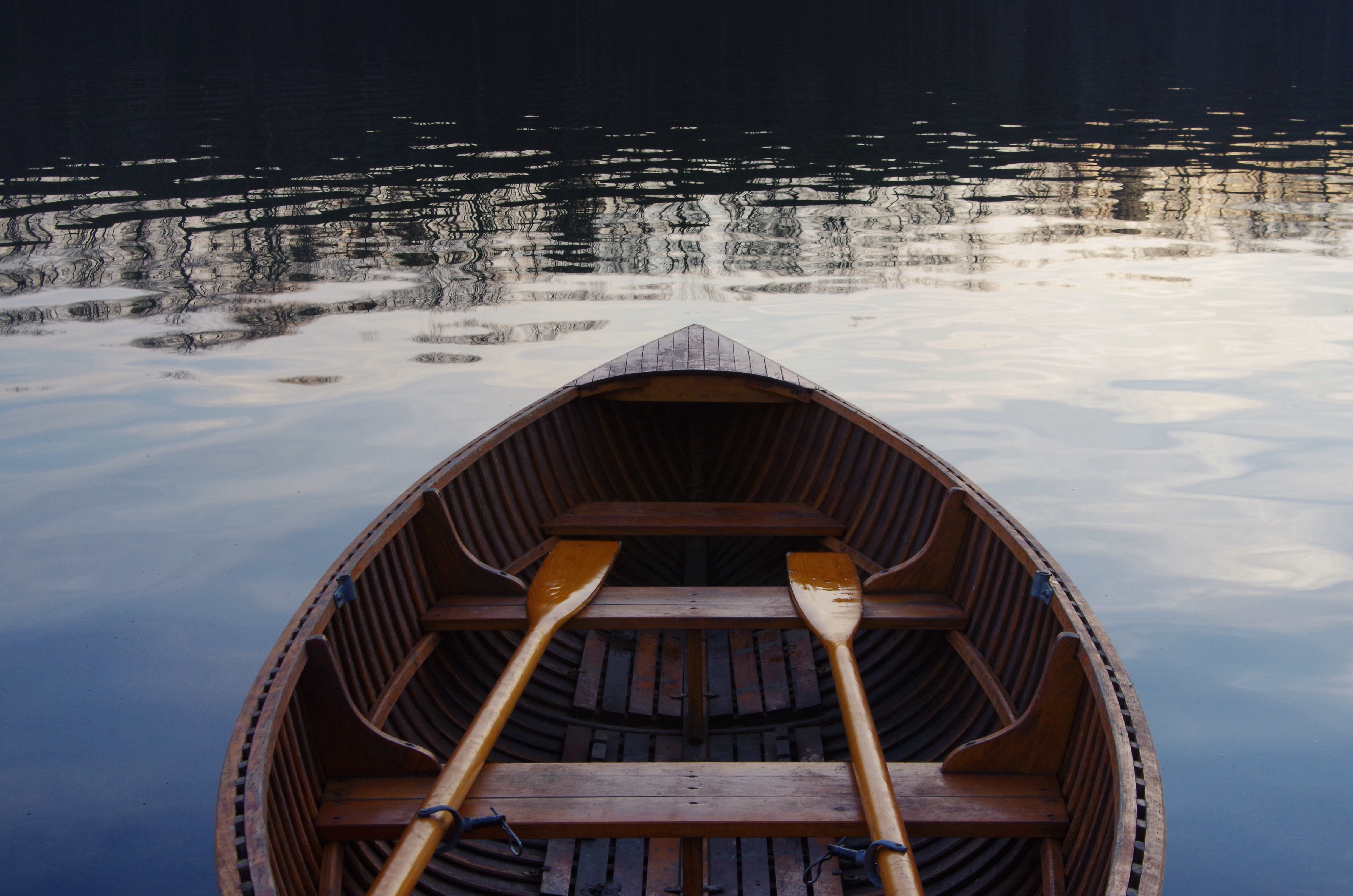 Wooden Boat, Activity, Boat, Boating, Flow, HQ Photo