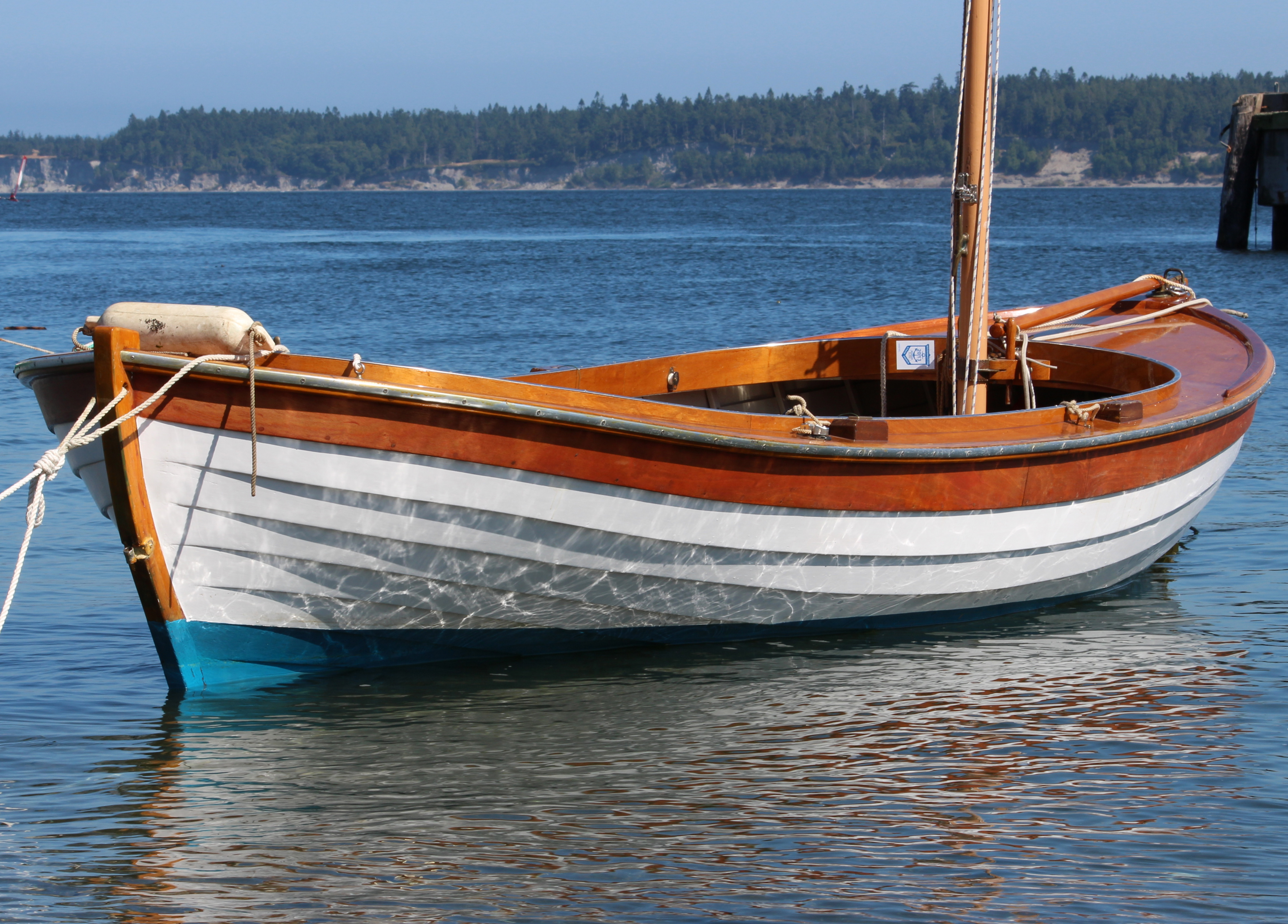 HOWB 098 – Interview | Marty Loken on the Port Townsend Pocket Yacht ...