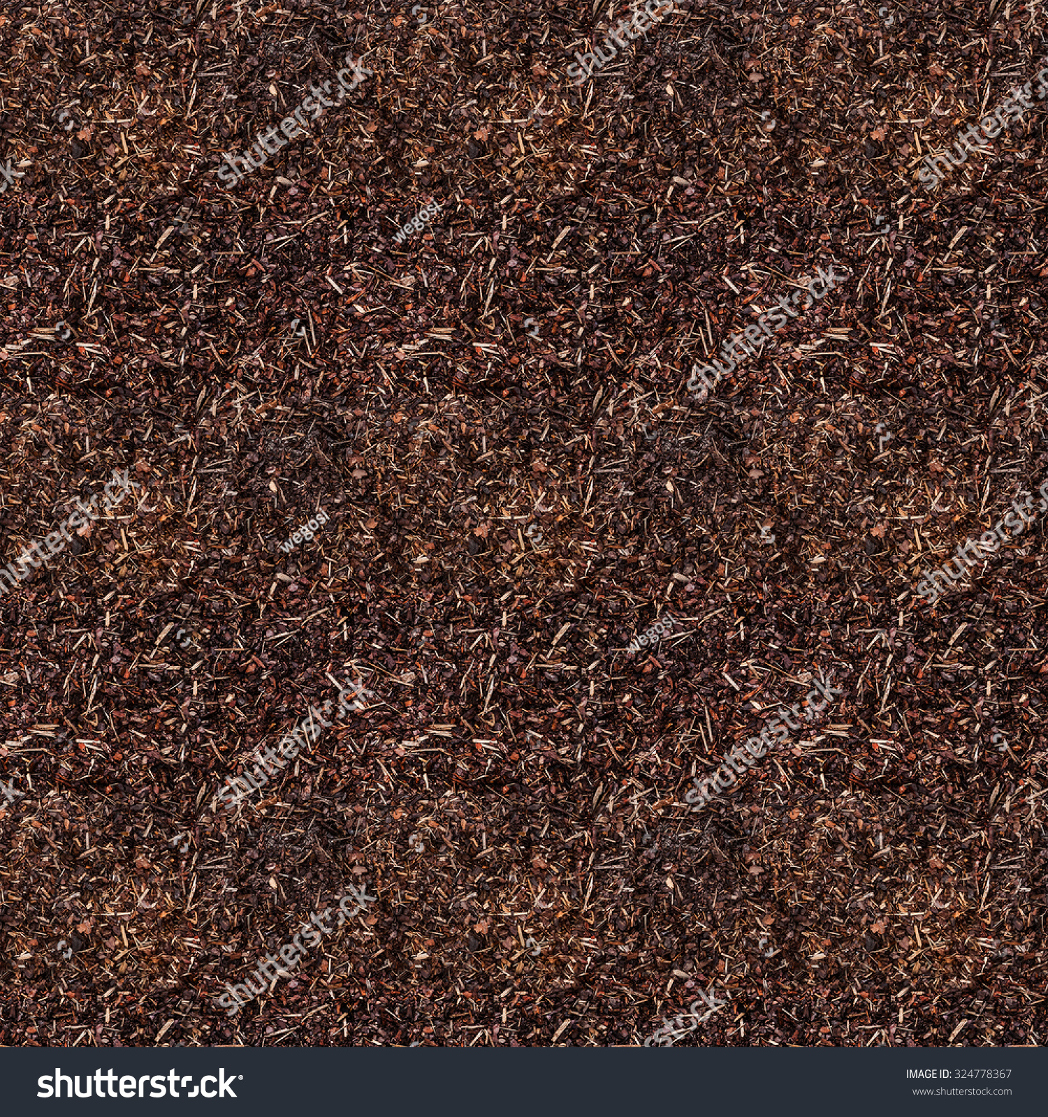 Wooden chip texture photo
