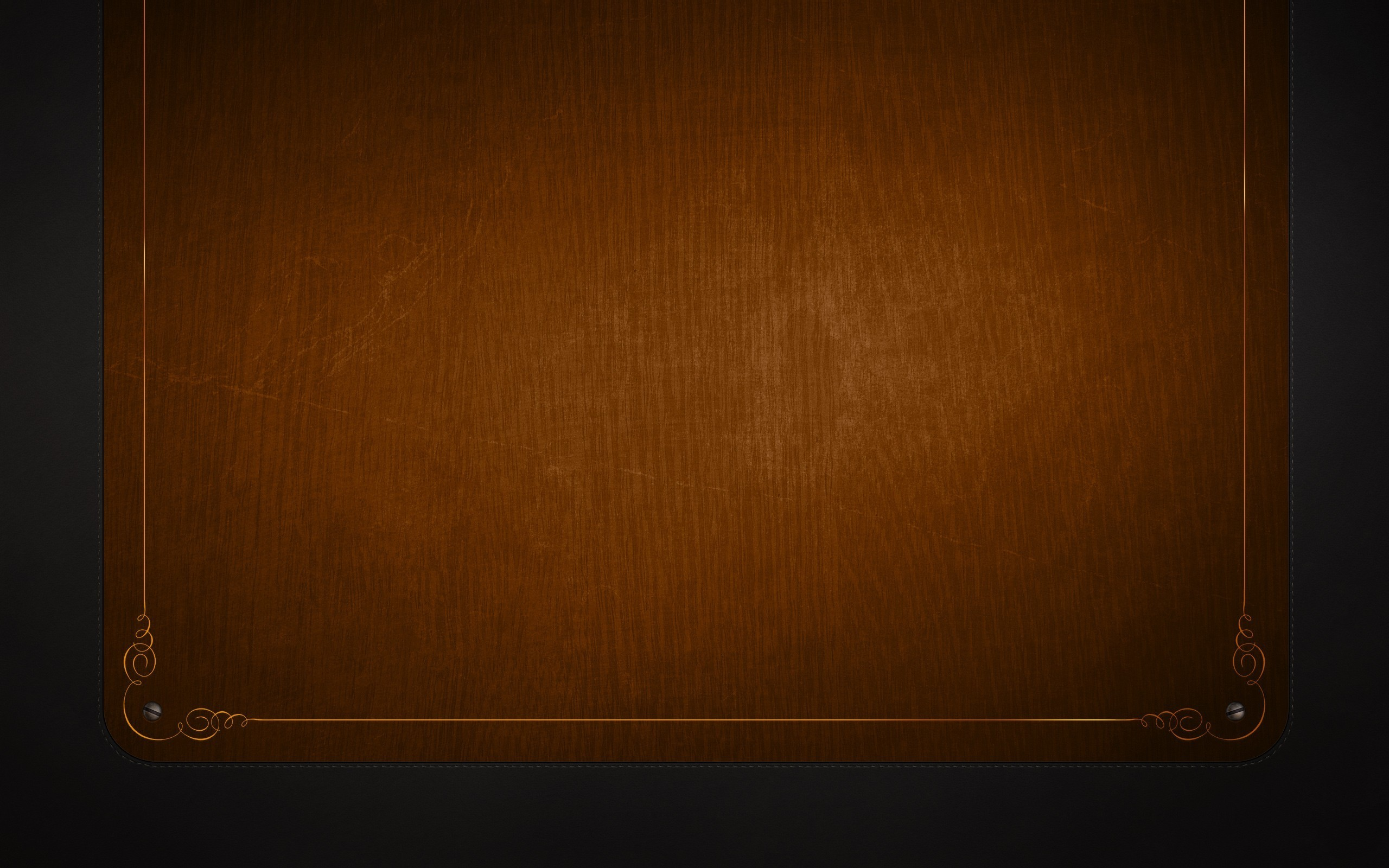 Graphic Design: Wood Leather Frame Texture HD Background 2560x1600 ...