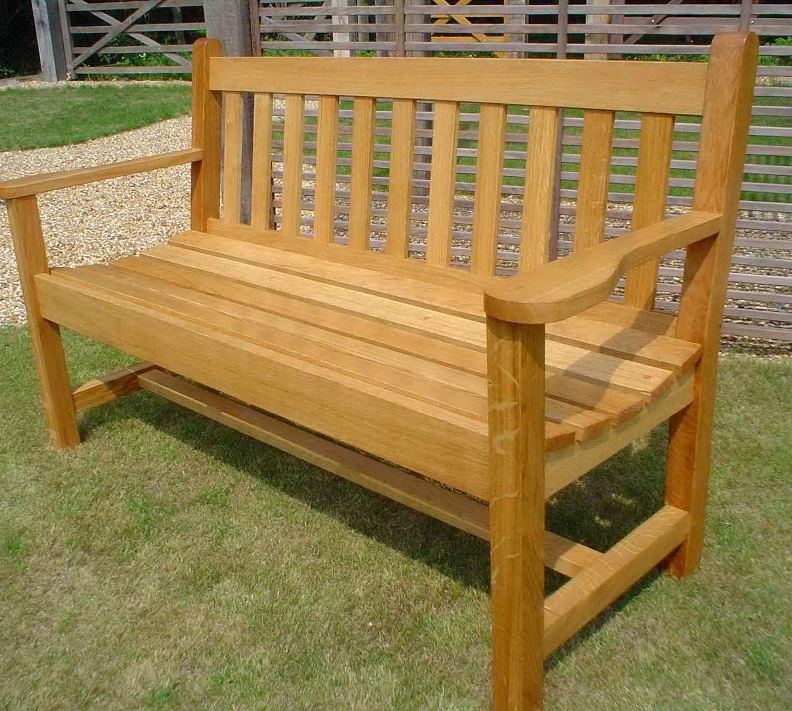 Free photo: Wooden garden bench - Planting, Pot, Pots - Free ...