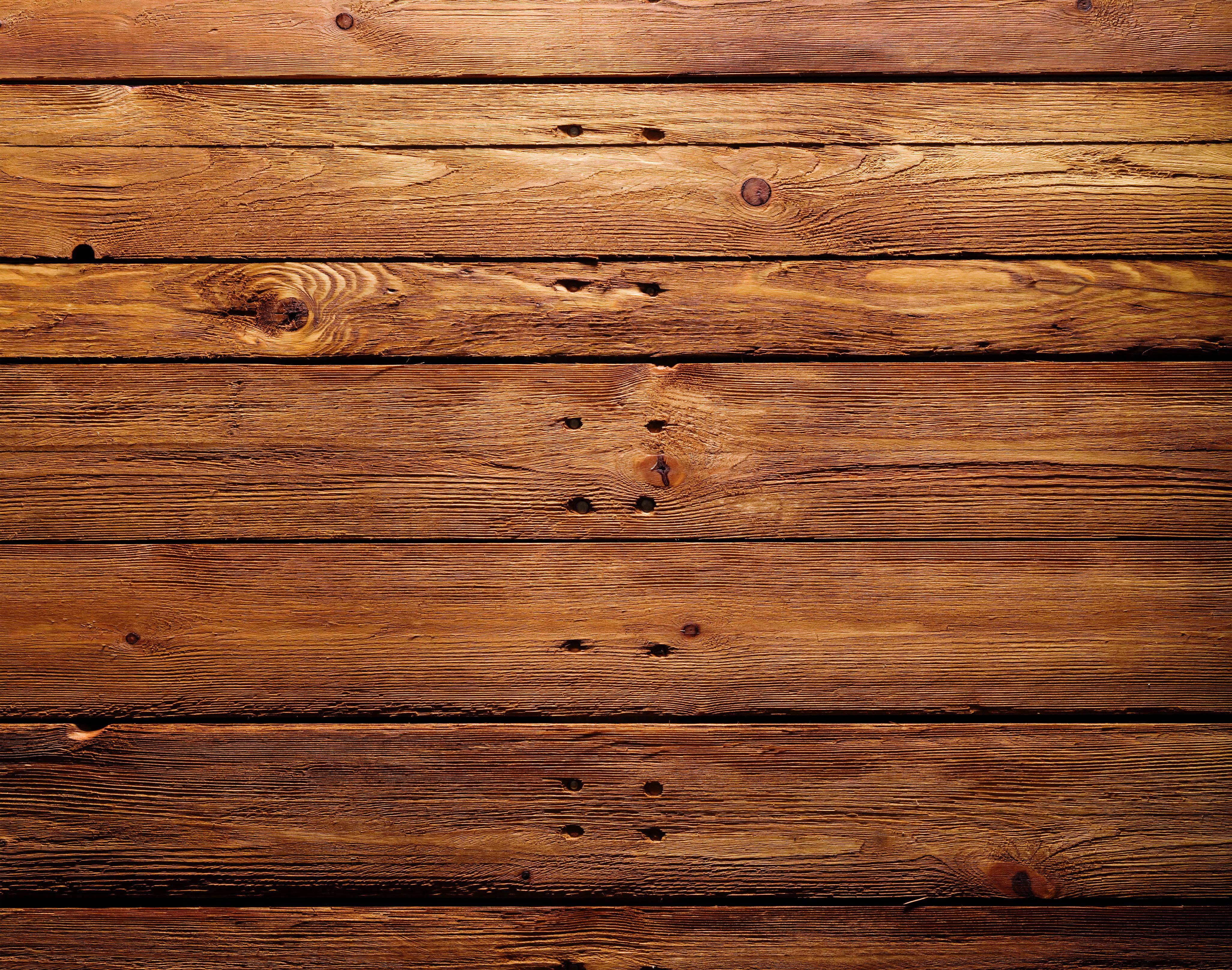 Wooden Background Two | Photo Texture & Background