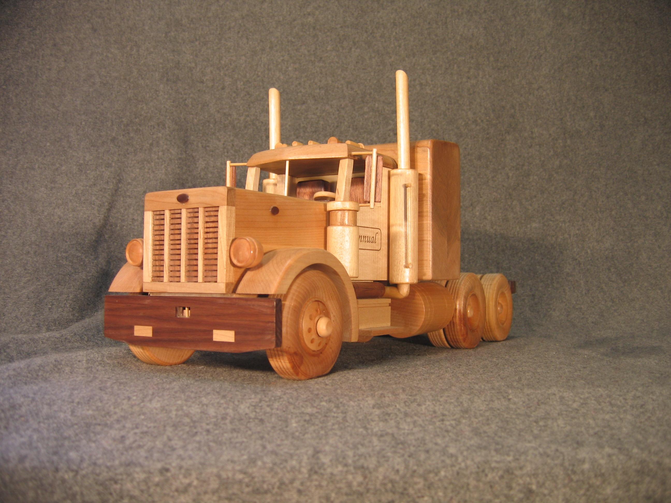 Knockabout Wooden Toys, Toy Trucks, wooden toy trucks, Wooden Toys ...