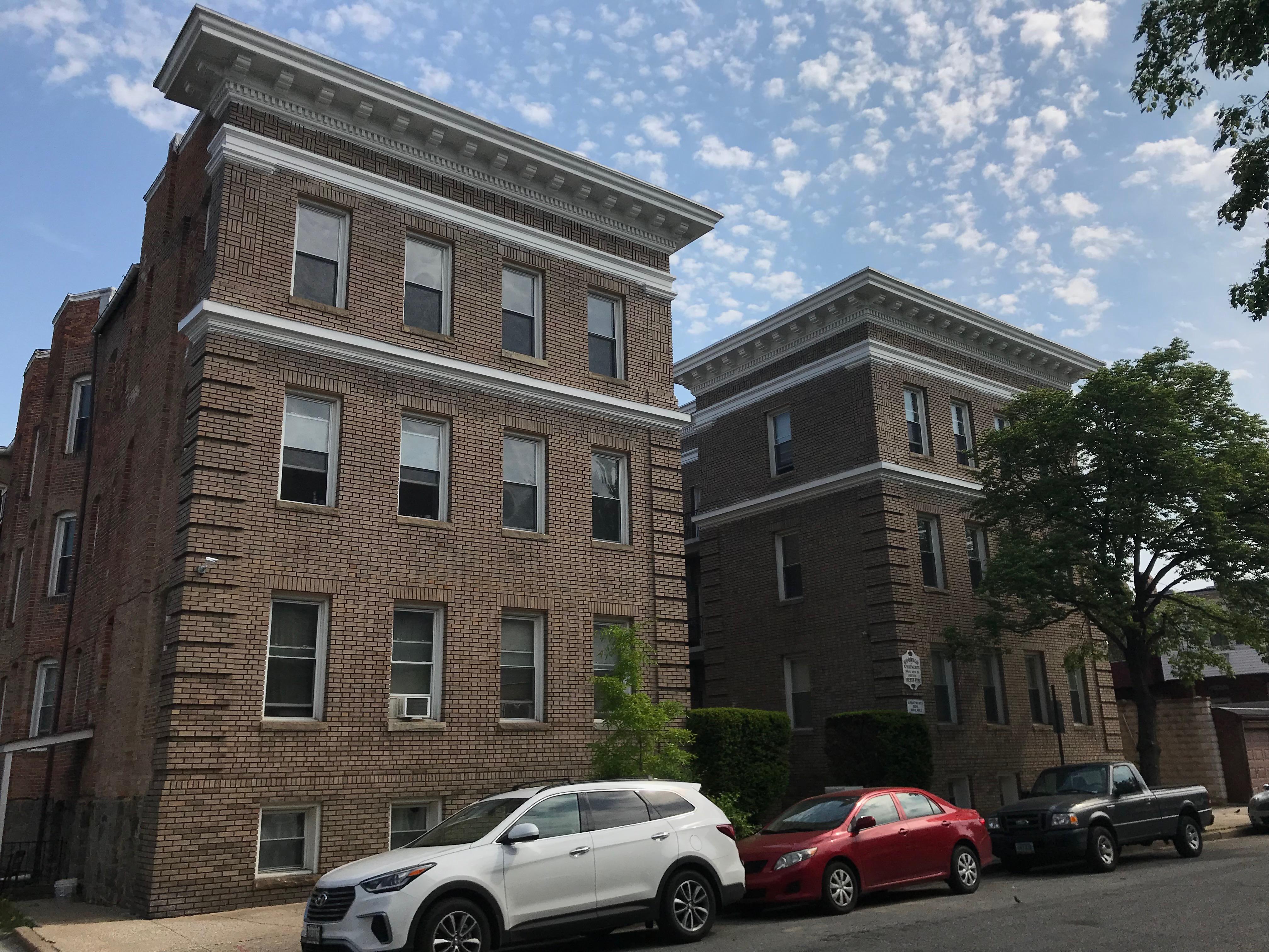 Woodrow apartments, 300 e. 30th street, baltimore, md 21218 photo