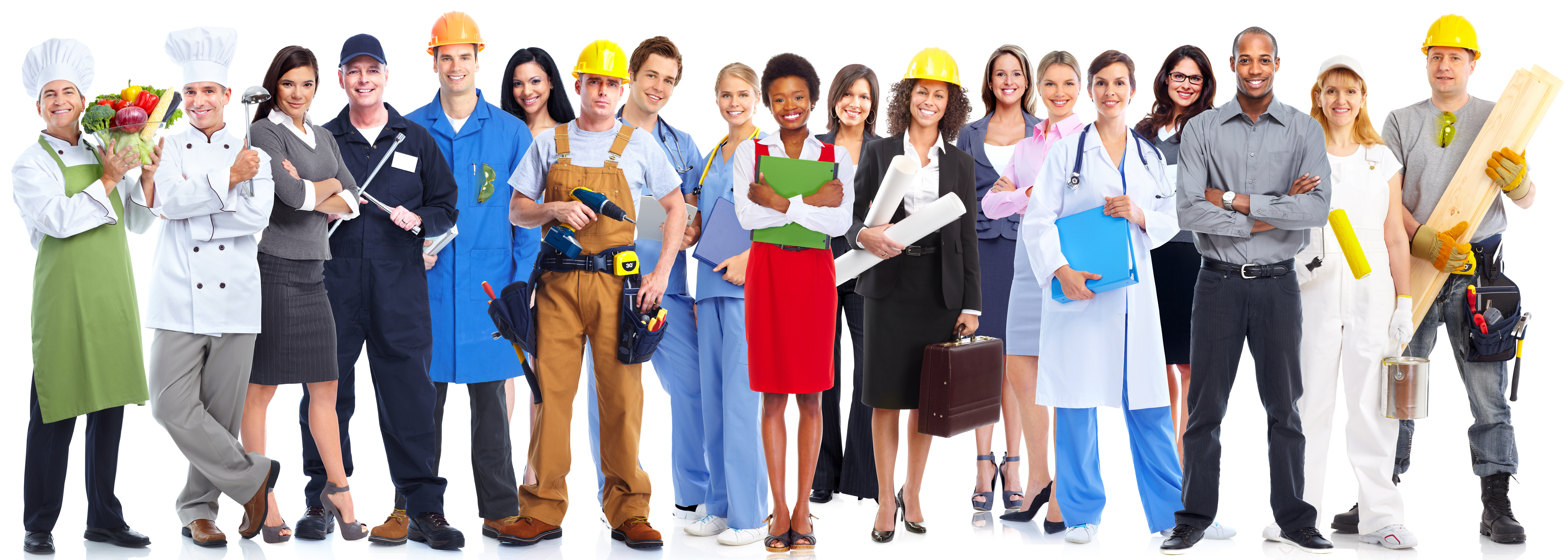 Workers photo