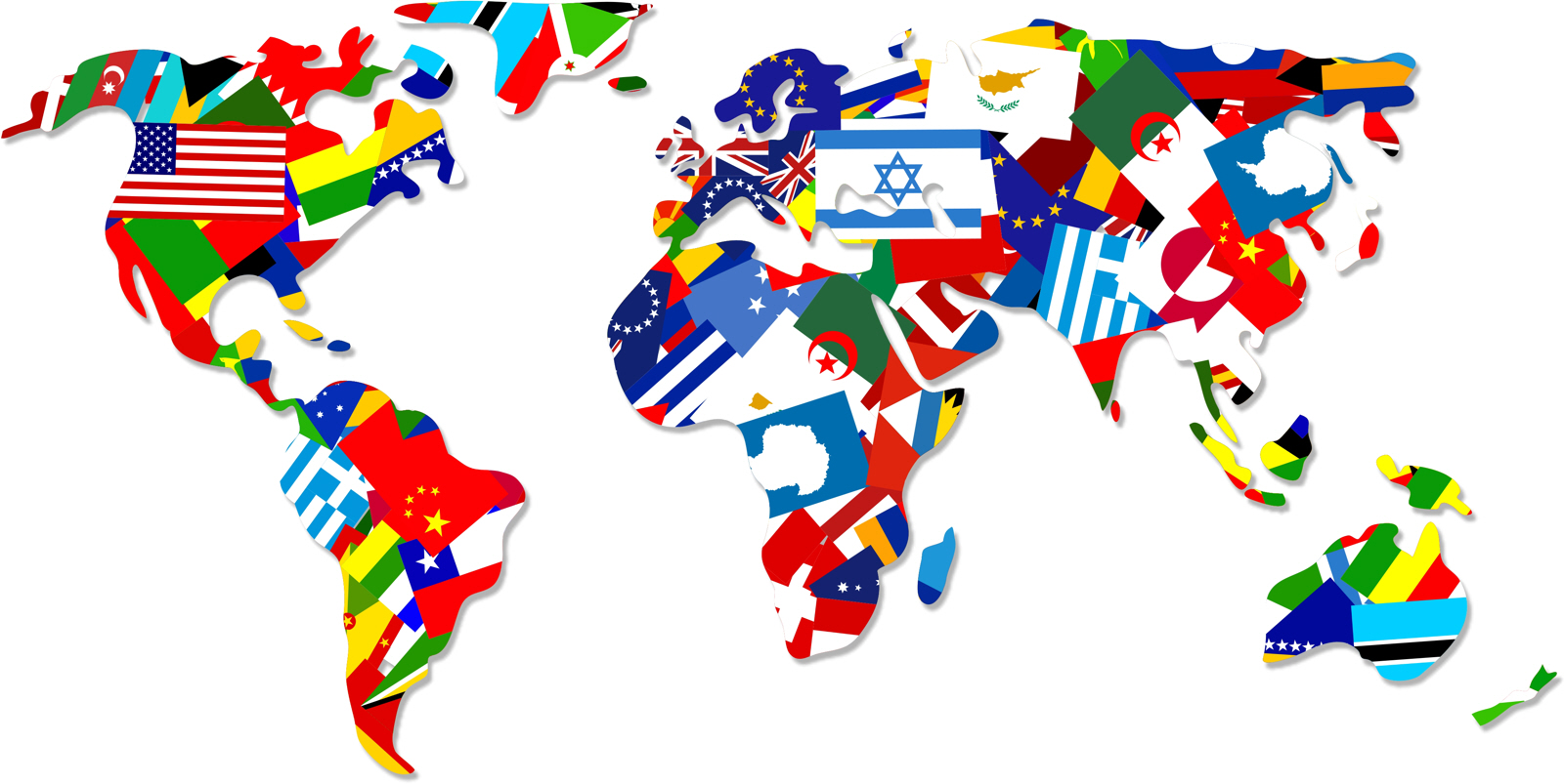 Free photo: World Flag Map - Atlas, Countries, Flags - Free ... on global flags, world map banner, world map with countries, world map countries of the world, us state flags, world map europe, world map engraving, middle east flags, world map apparel, african flags, world map wallets, german flags, north american flags, world map us states, globe flags, country flags, world map wall graphics, russia flags, world map bookmarks, usa maps flags,