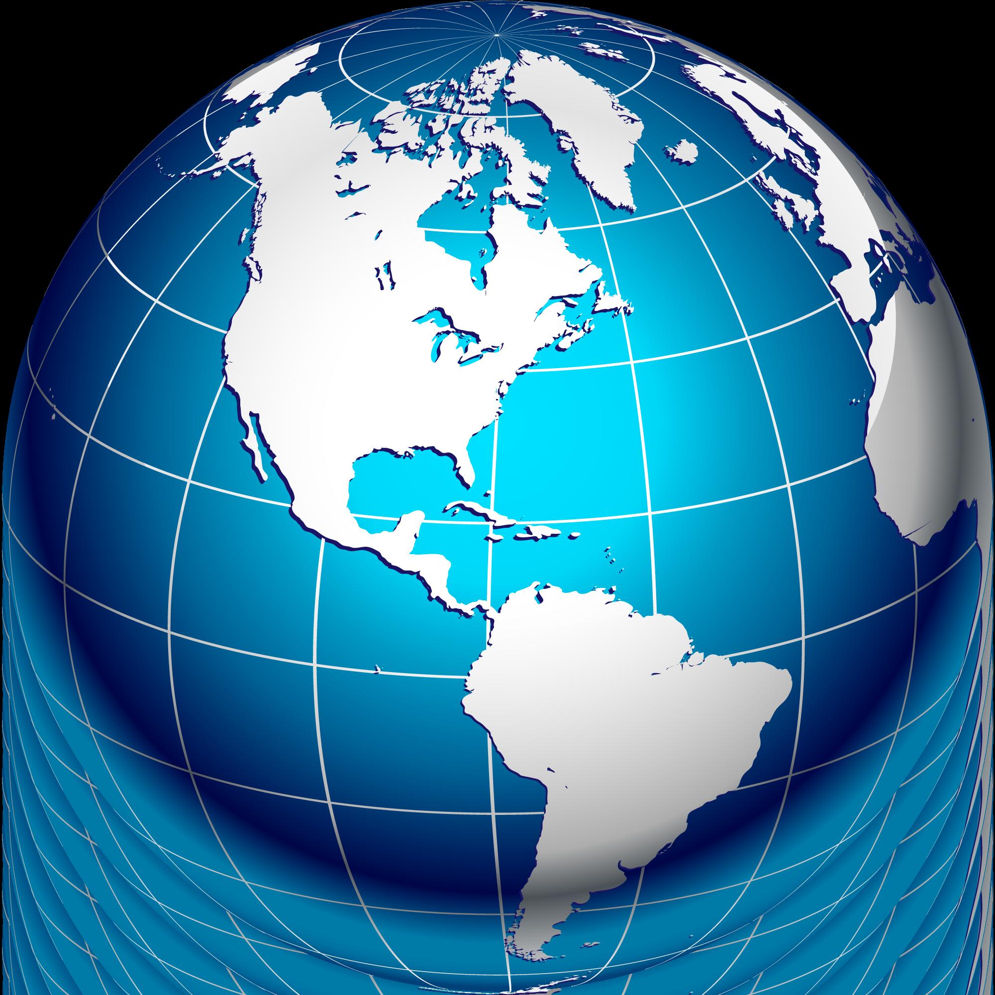 Free photo: World Globe Logo - Banner, Clipart, Global ...