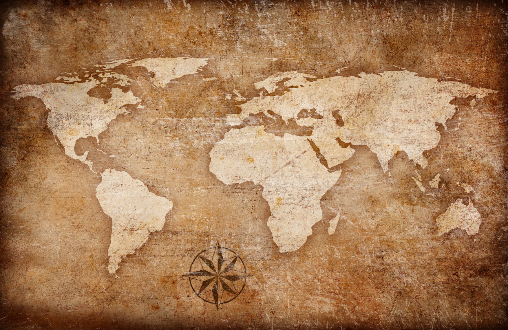 Free photo world grunge map paper ray rays commercial free world grunge map gumiabroncs Gallery