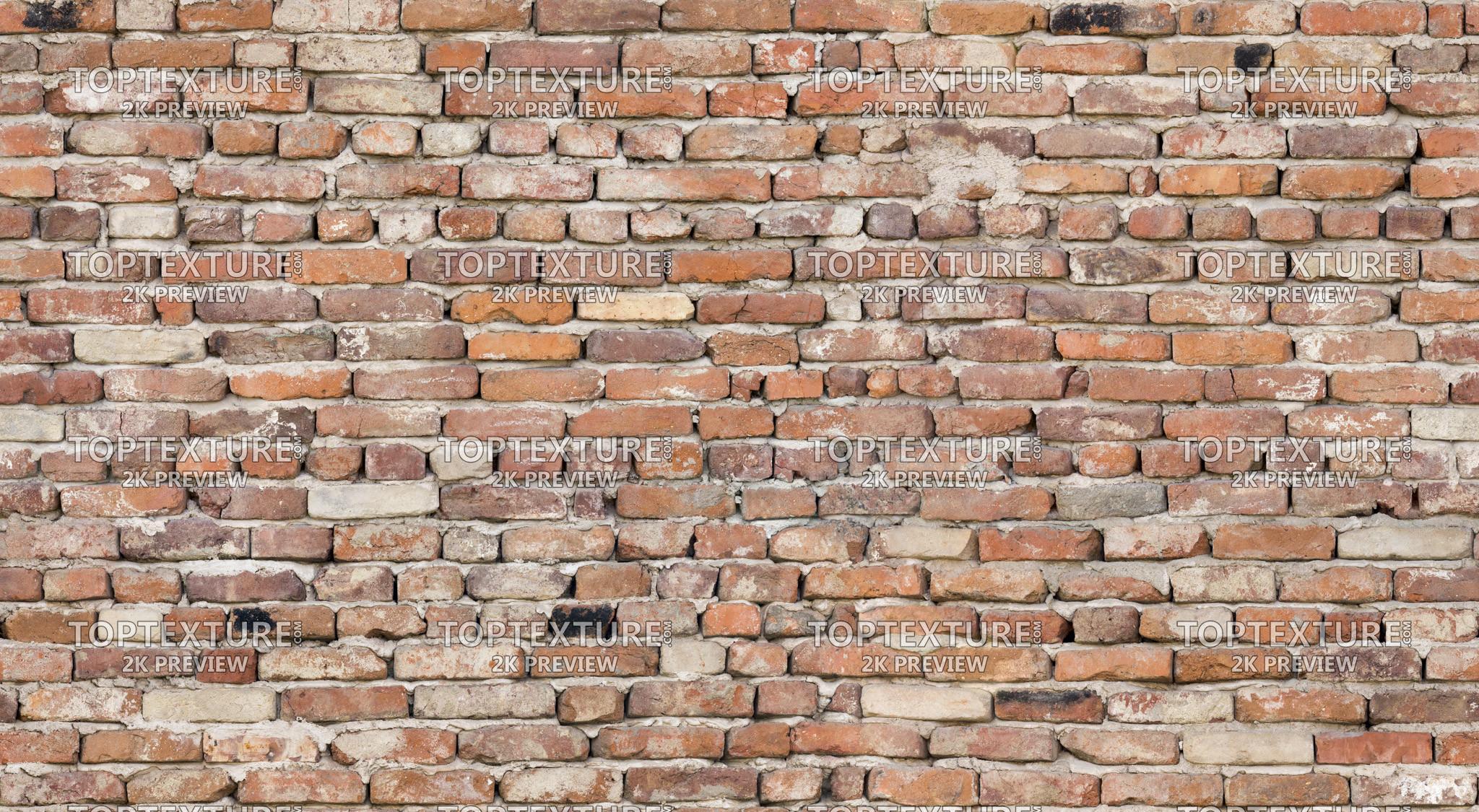 Grunge Room Wall