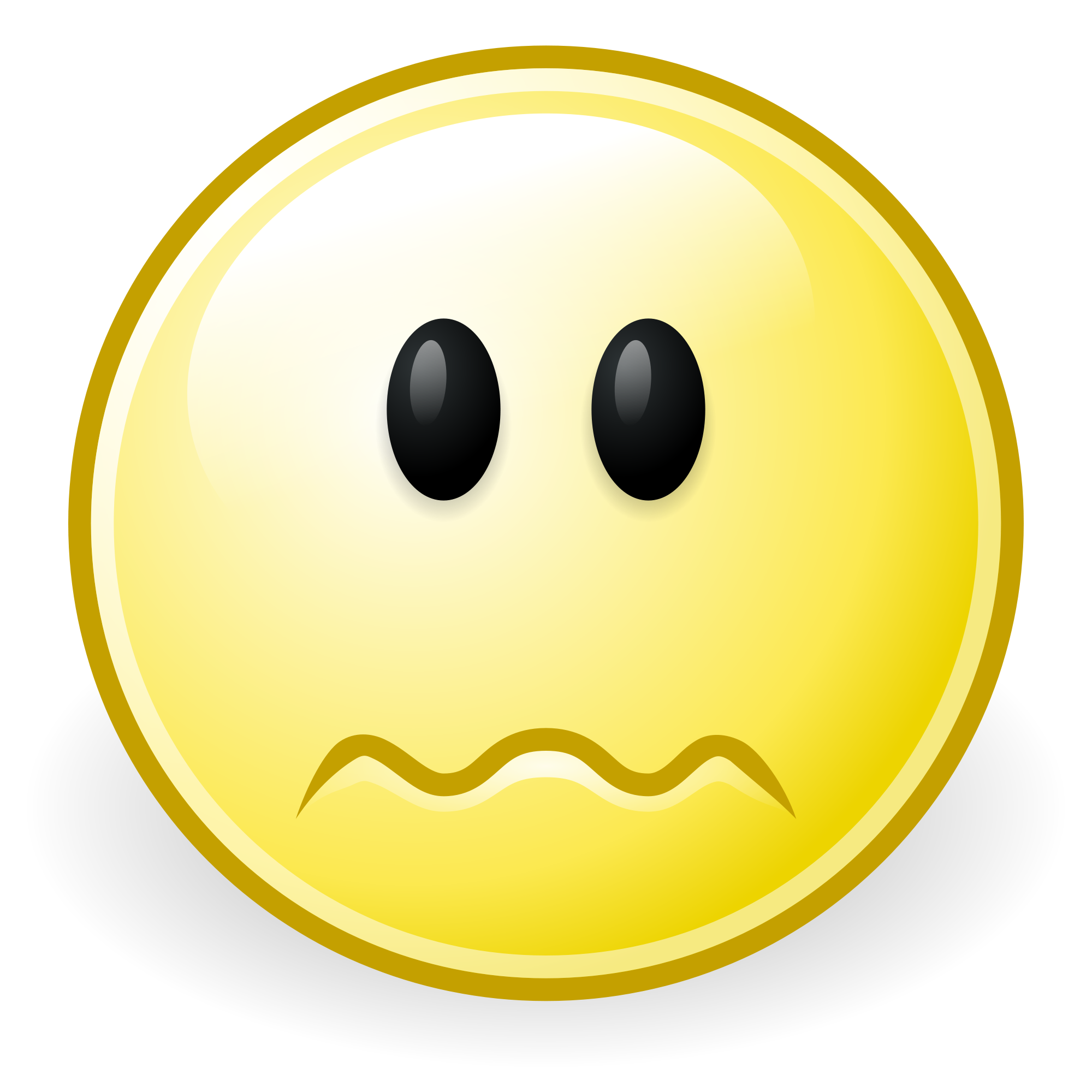 File:Gnome-face-worried.svg - Wikimedia Commons