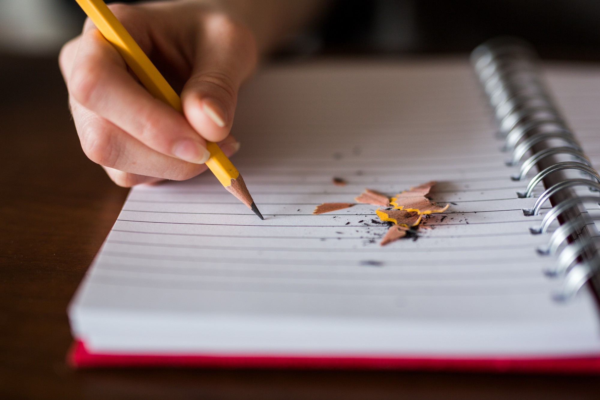 Why writing about your anxiety is one of the best things you can do