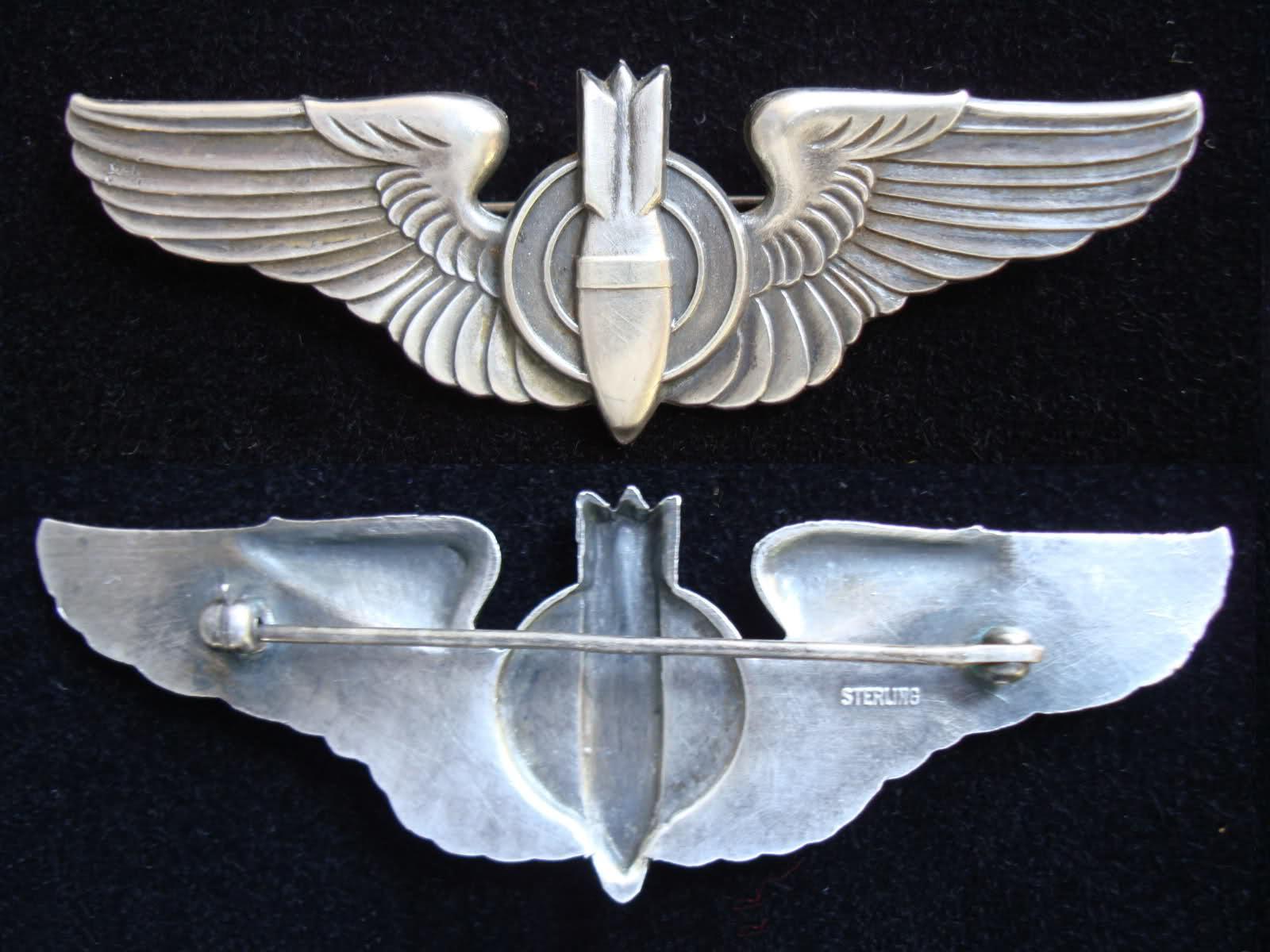 Ww2 wings photo