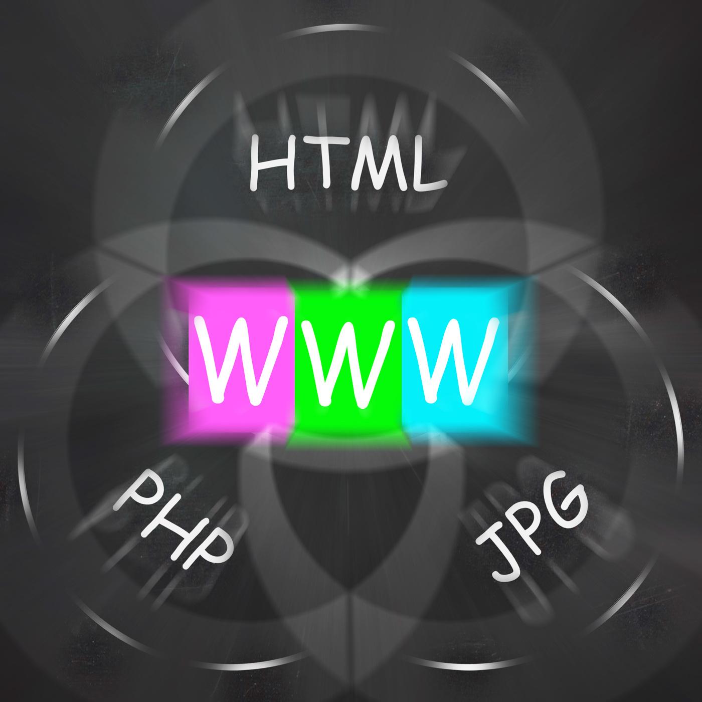 Www on blackboard displays uploading and downloading files photo