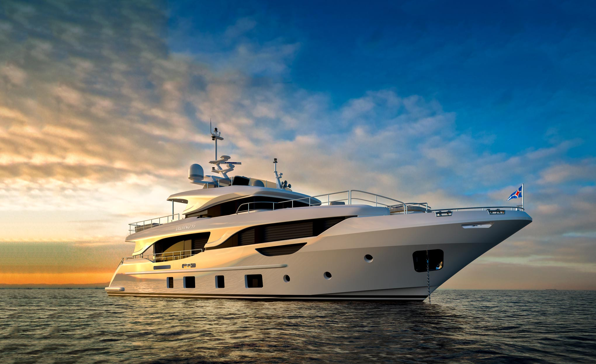 Used Benetti Yachts for Sale - View Yachts - SYS Yacht Sales