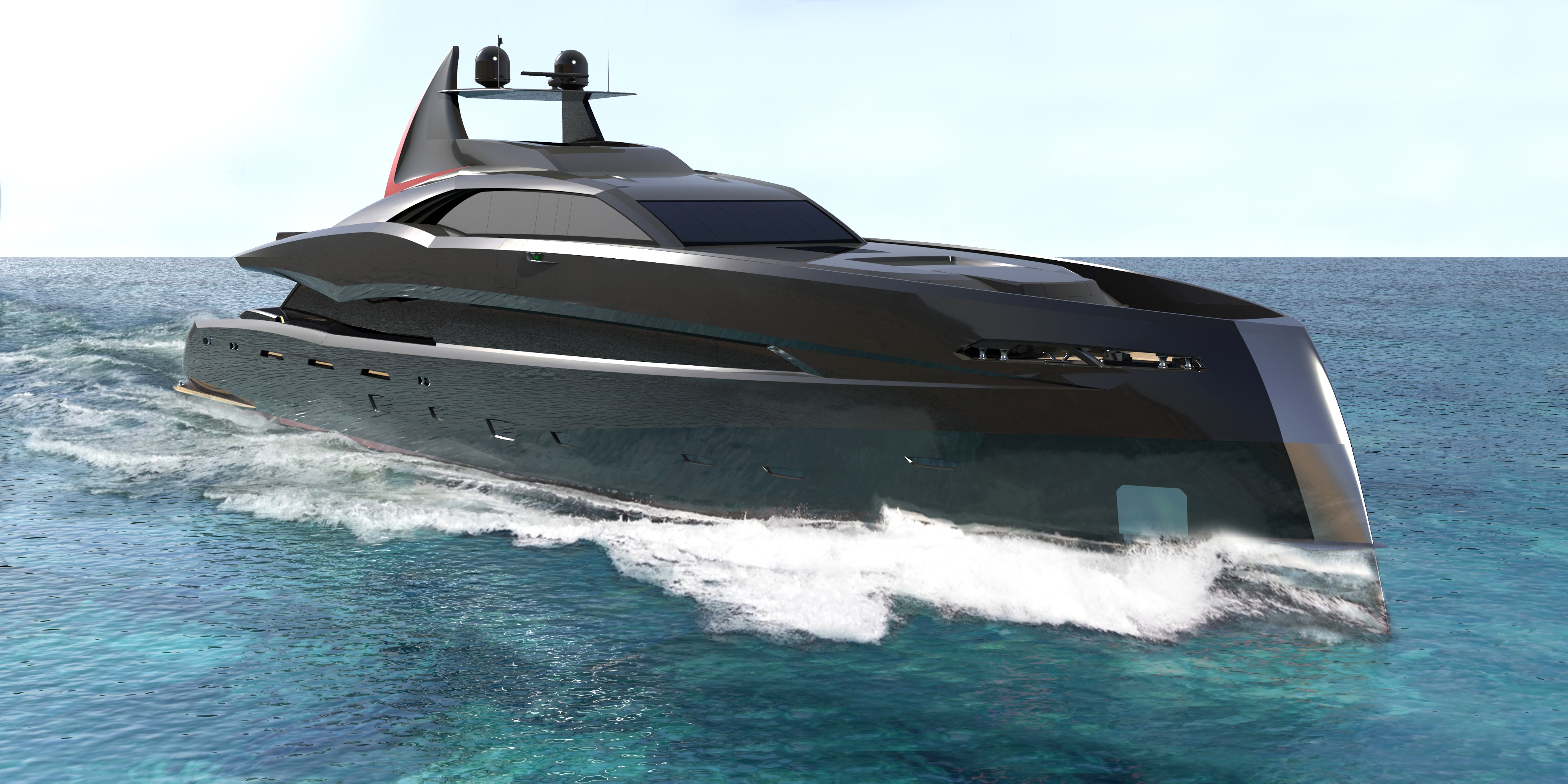 Icon Yachts | News