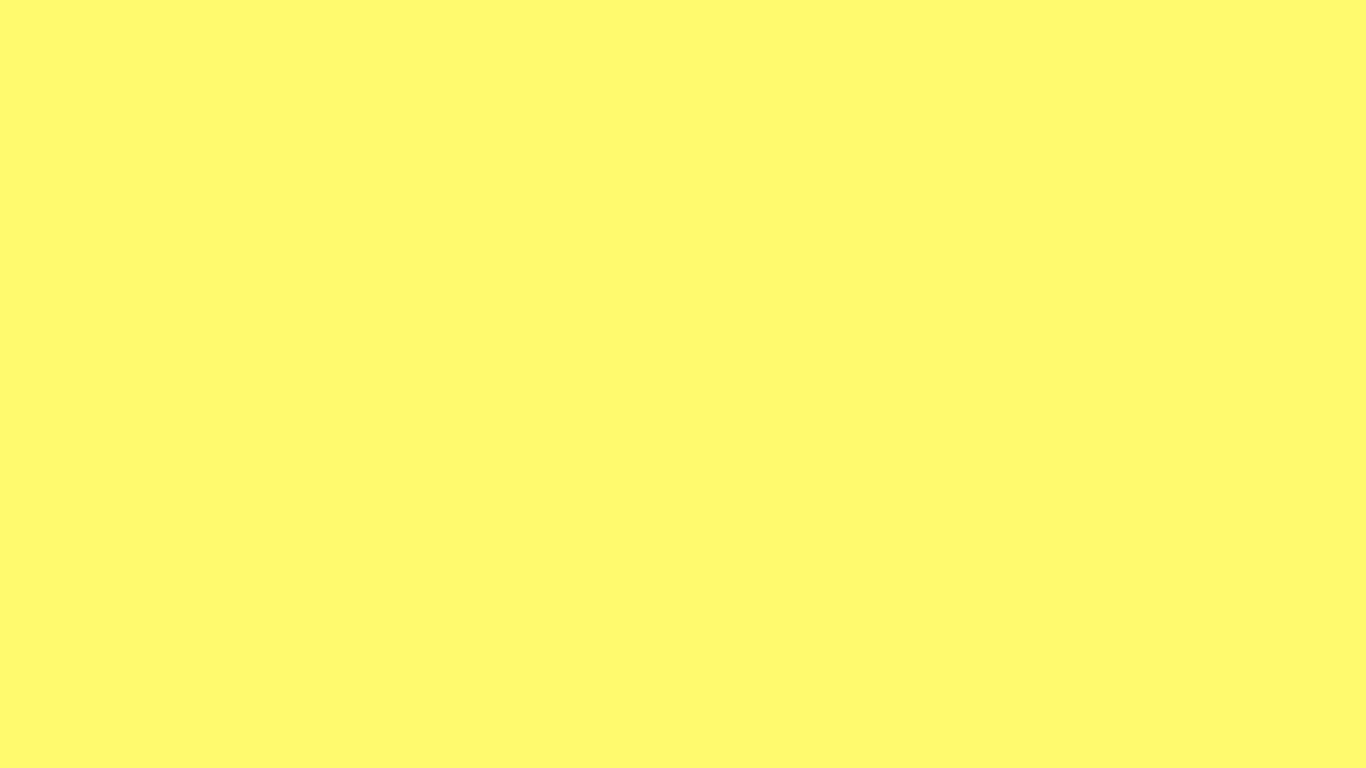 The Color Yellow: fff568 - YouTube
