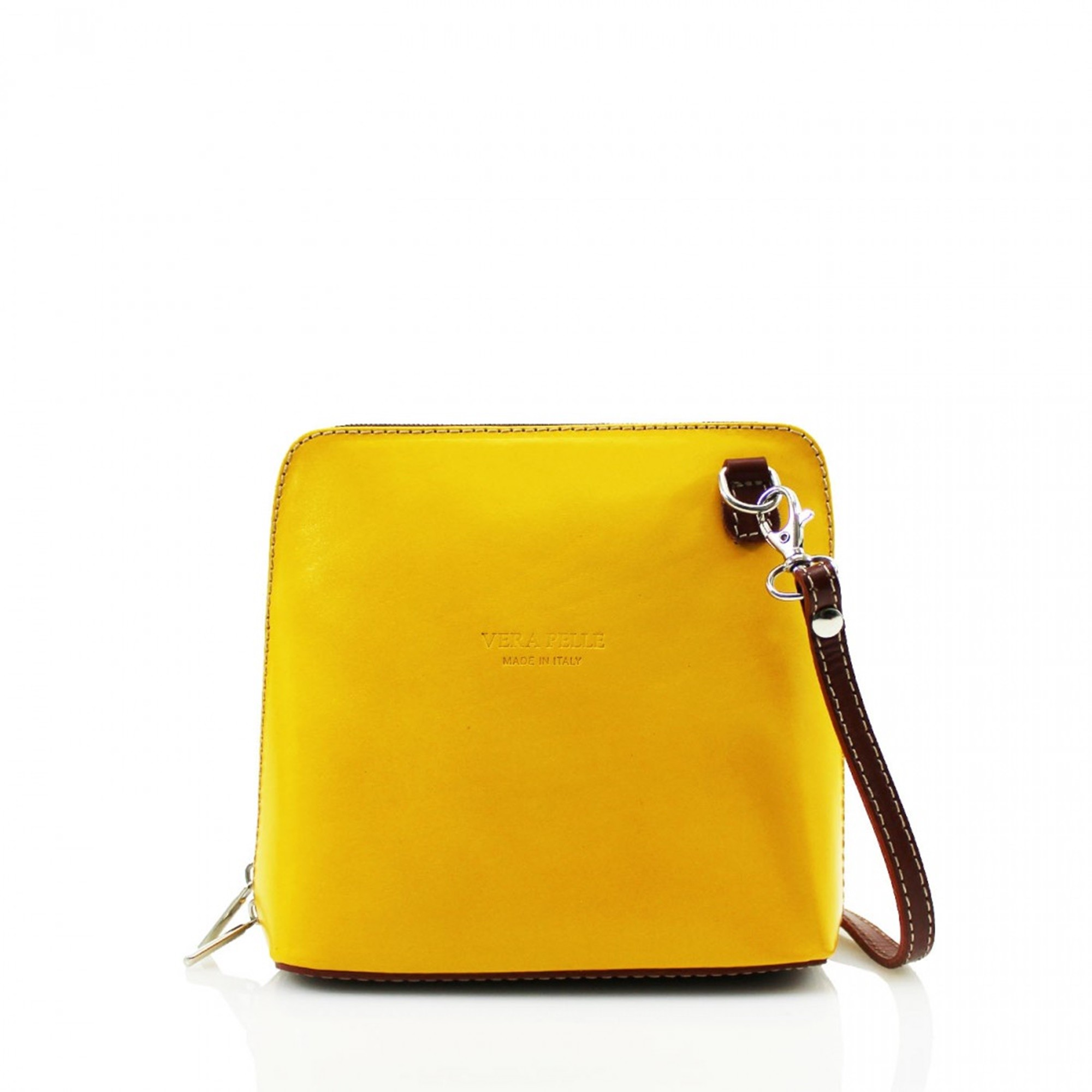 Yellow bag photo