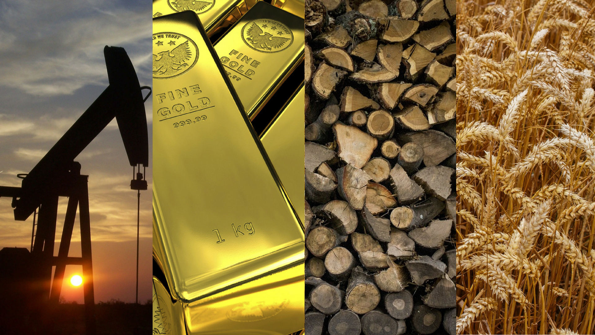 Commodities Fourth Quarter Overview And The Outlook For Q4 2017 ...