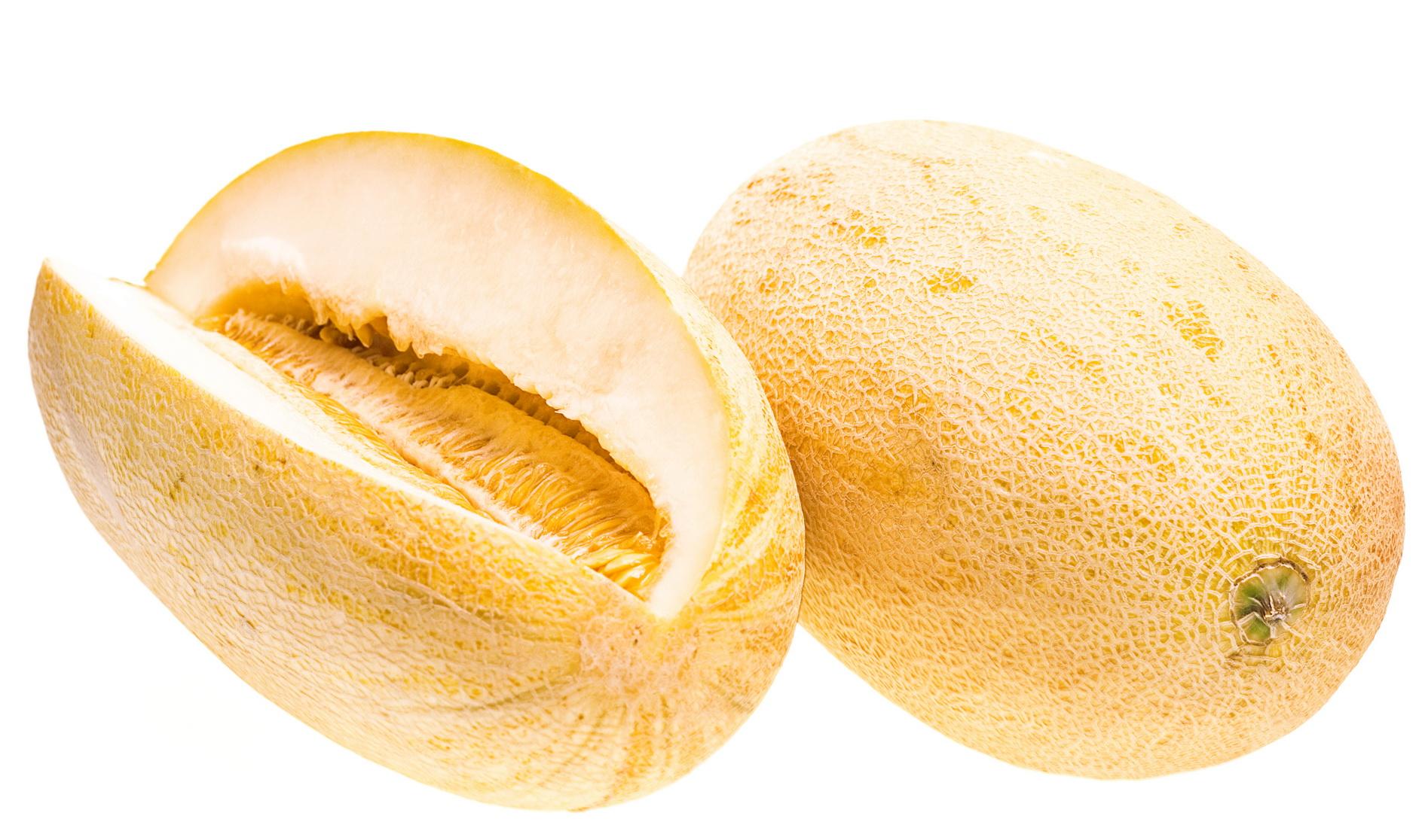 Yellow Melons, Tasty, Ripe, Tropical, Vitamin, HQ Photo