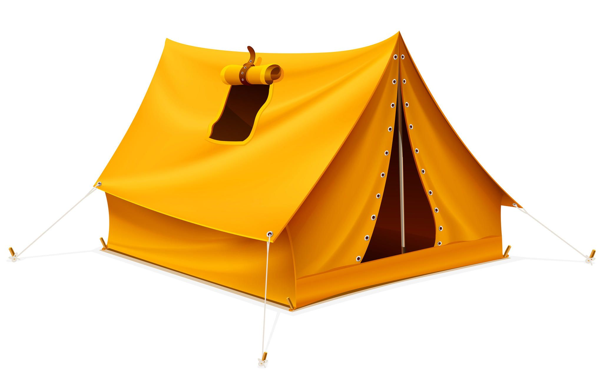 Buying a Camping Tent – 4 Tips to Look for