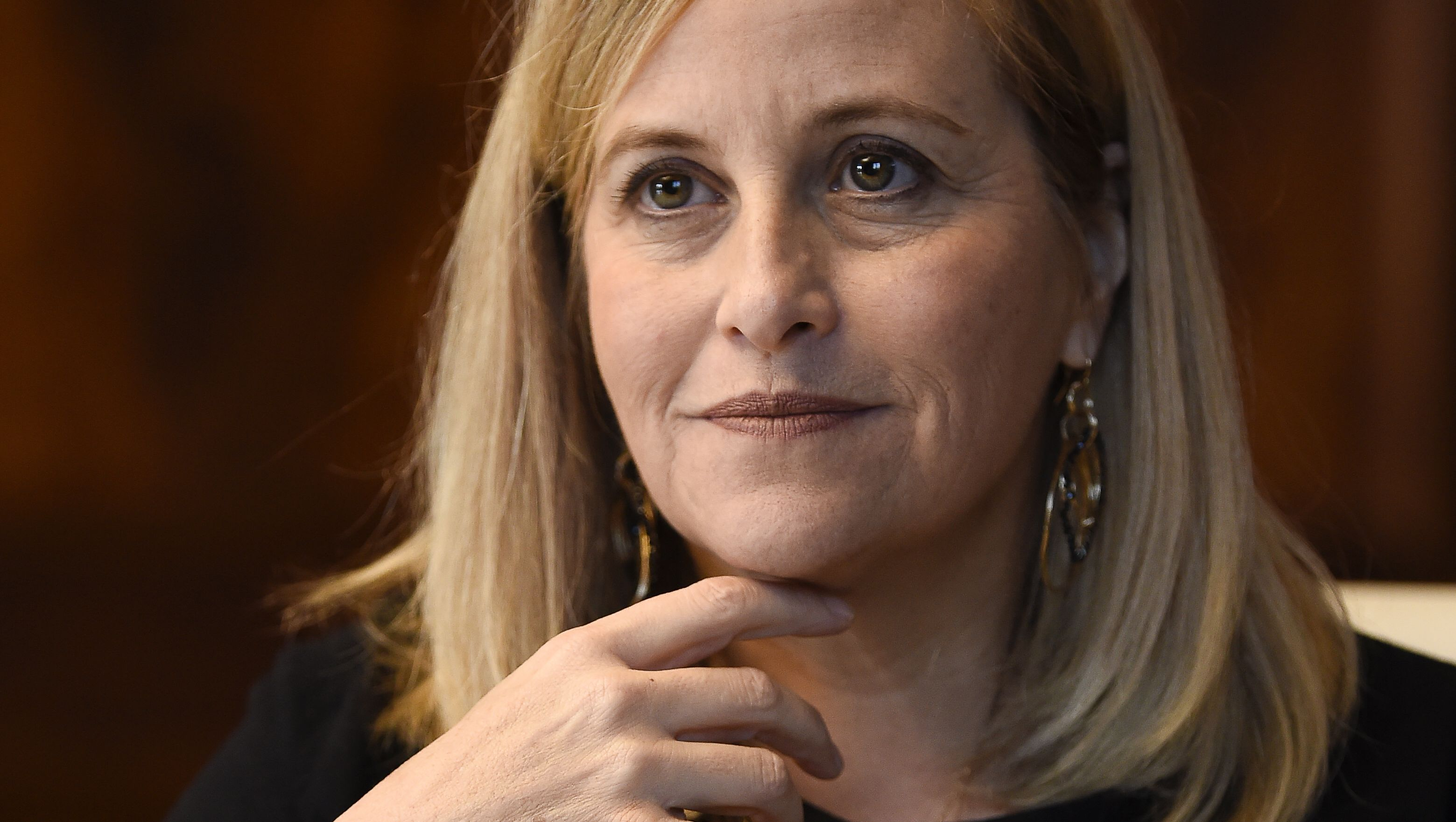 Looks Like Megan Barry Is Going to Resign As Mayor of Nashville ...