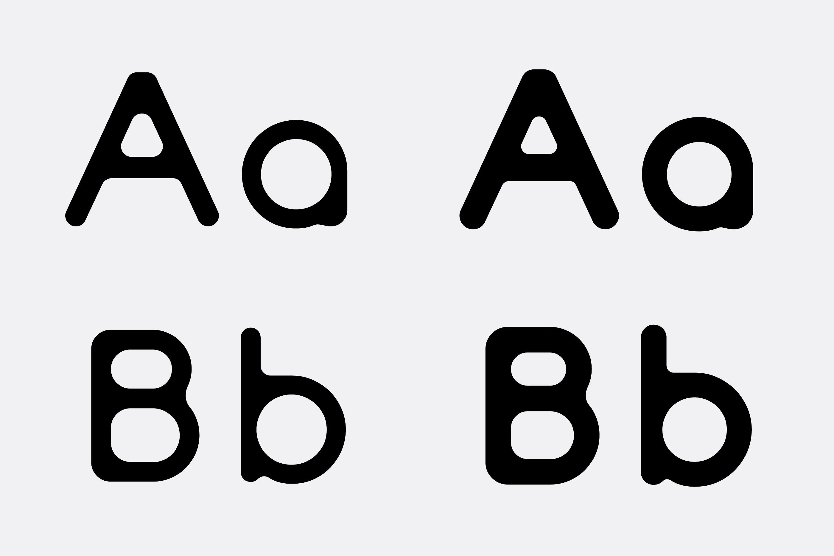 Yikes: Typeface on Behance