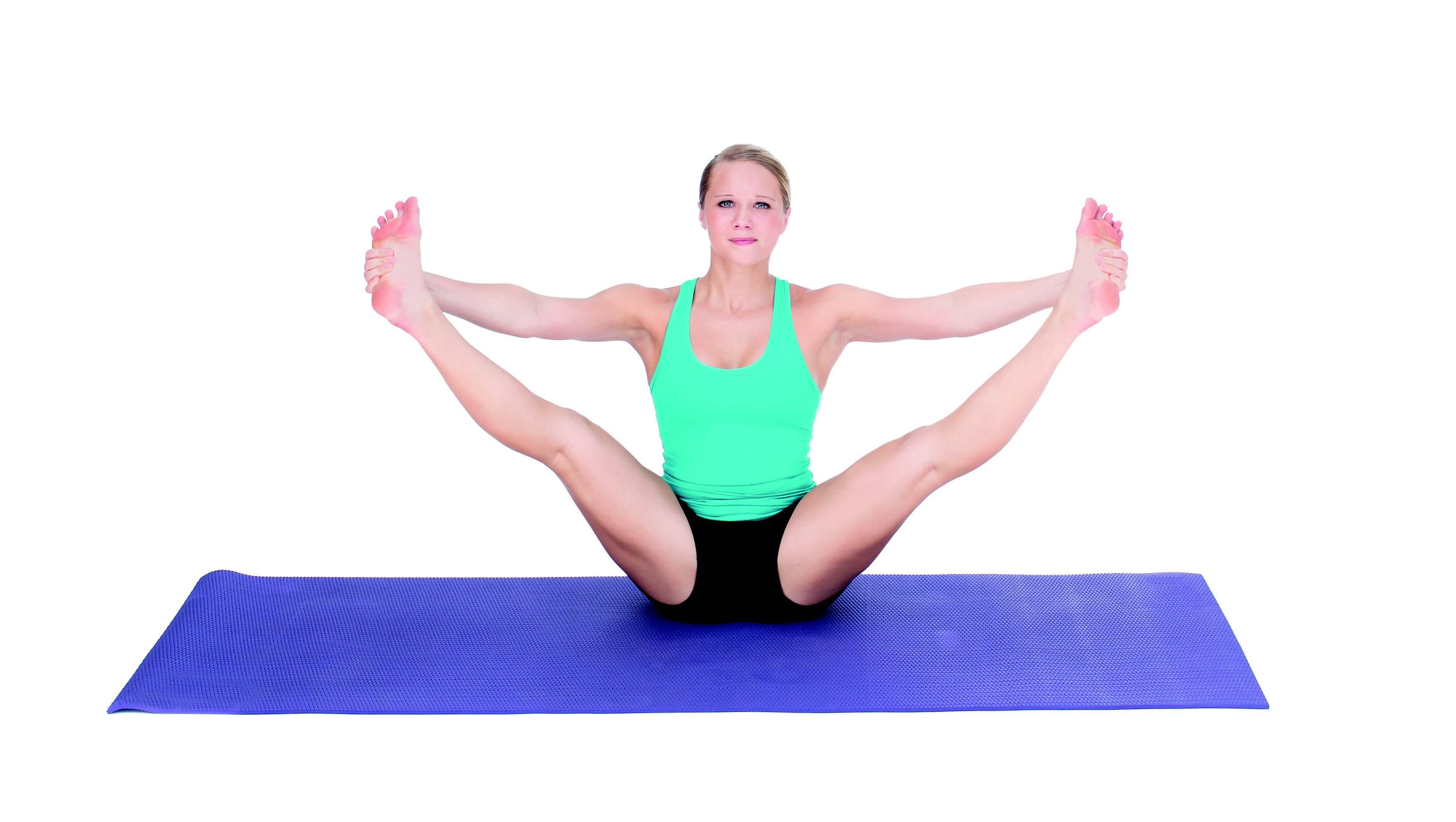 3 Yoga Poses to Improve Your Balance | Quarto Knows Blog