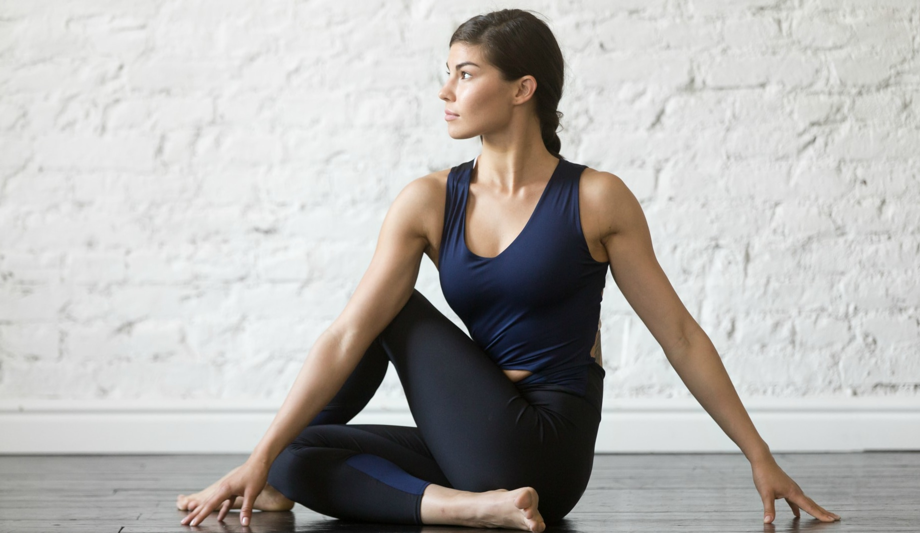 Fight the Flu With These 7 Yoga Poses