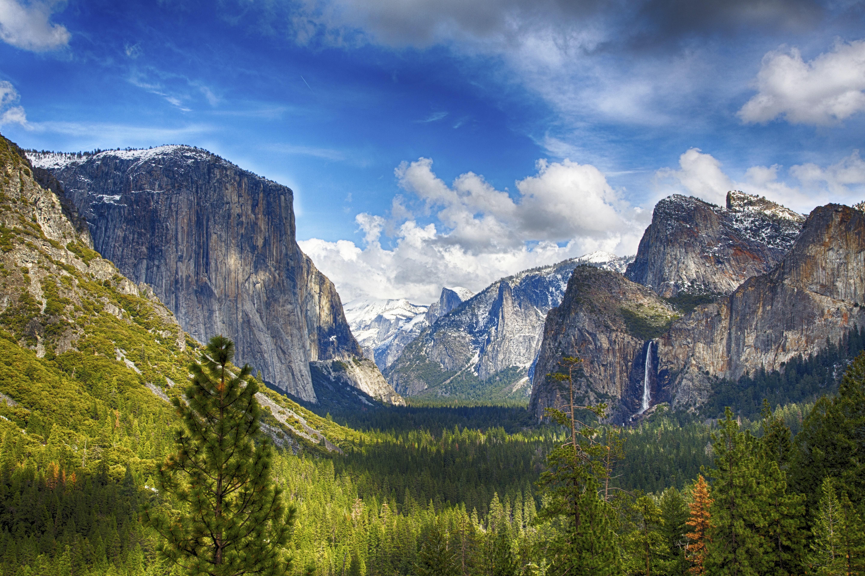 Yosemite   National Park East Entrance   Mono County, CA