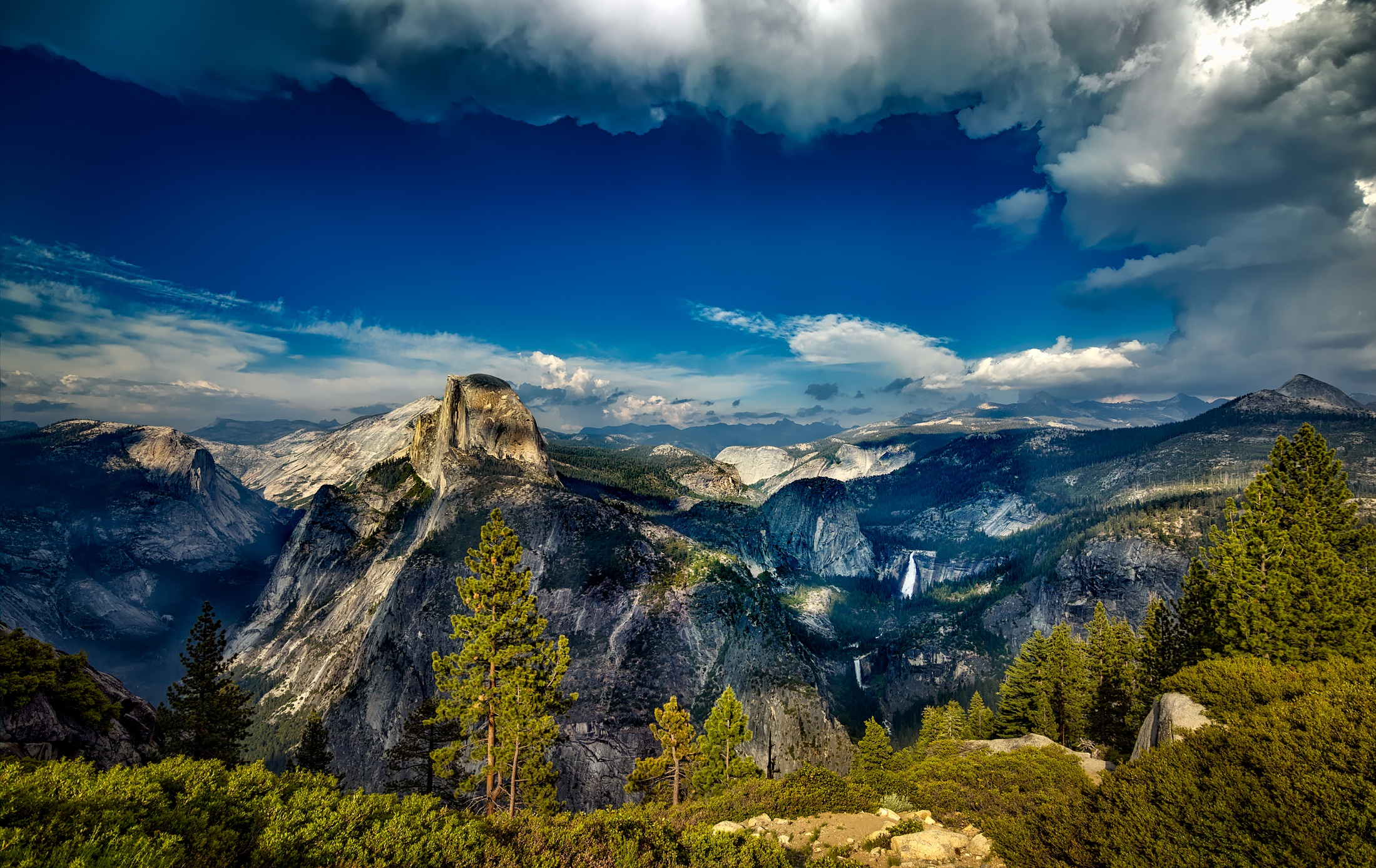 Yosemite  park photo