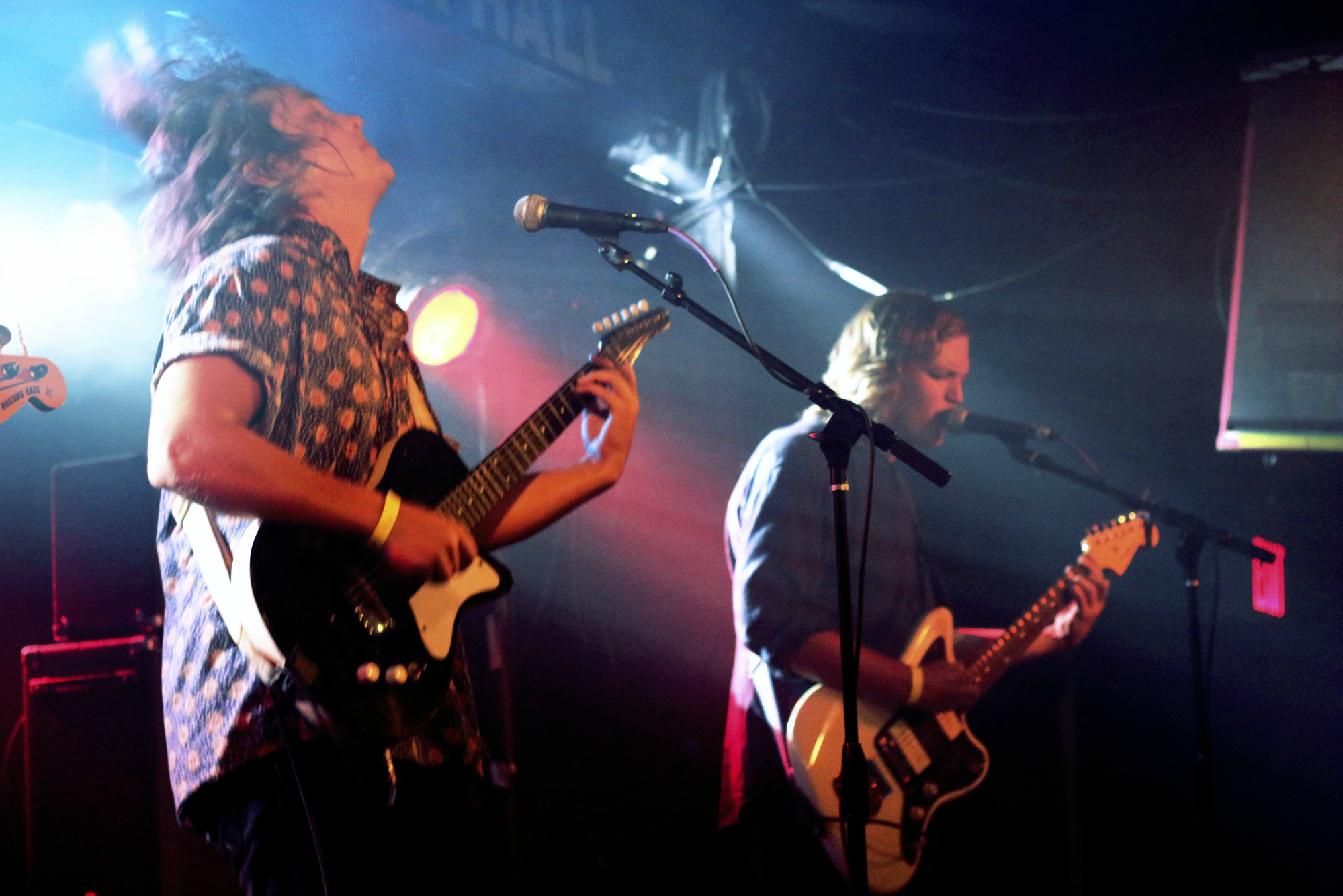 WHALE BELLY + YOUNG BUFFALO + THE CROOKES PLAY THE STUDIO AT WEBSTER ...