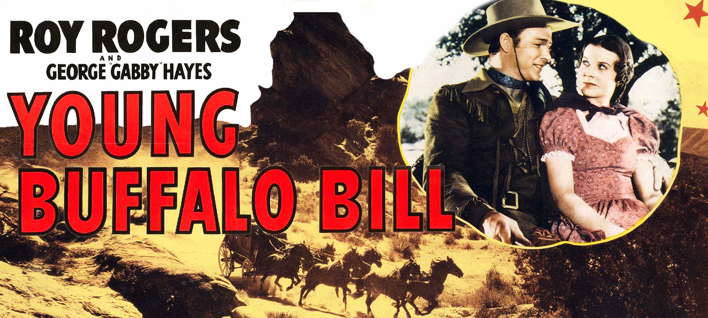 Watch Young Buffalo Bill Online - Pure Flix