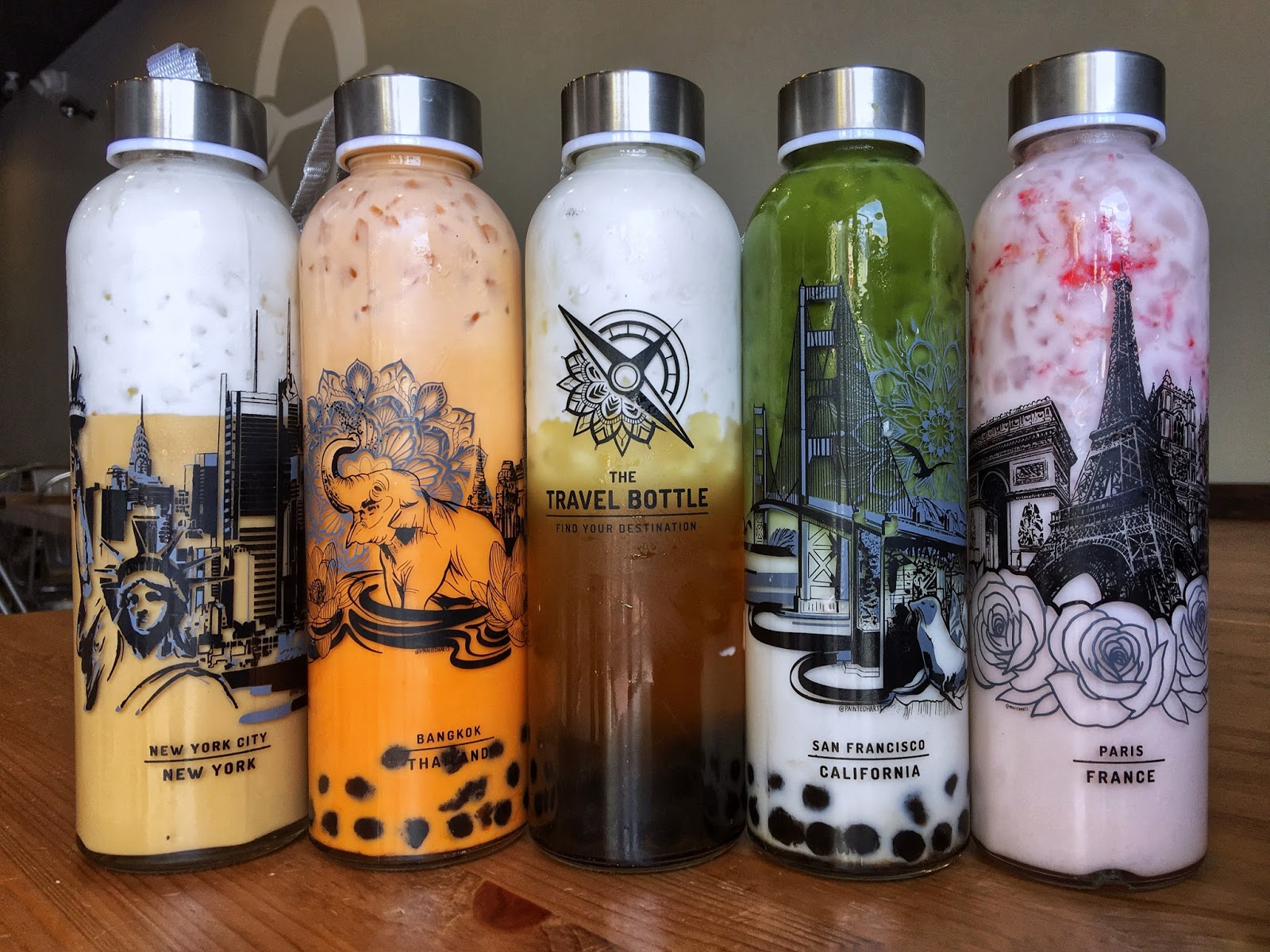 May 27 -29 | Get These New Travel Bottles From Zero Degrees and Get ...