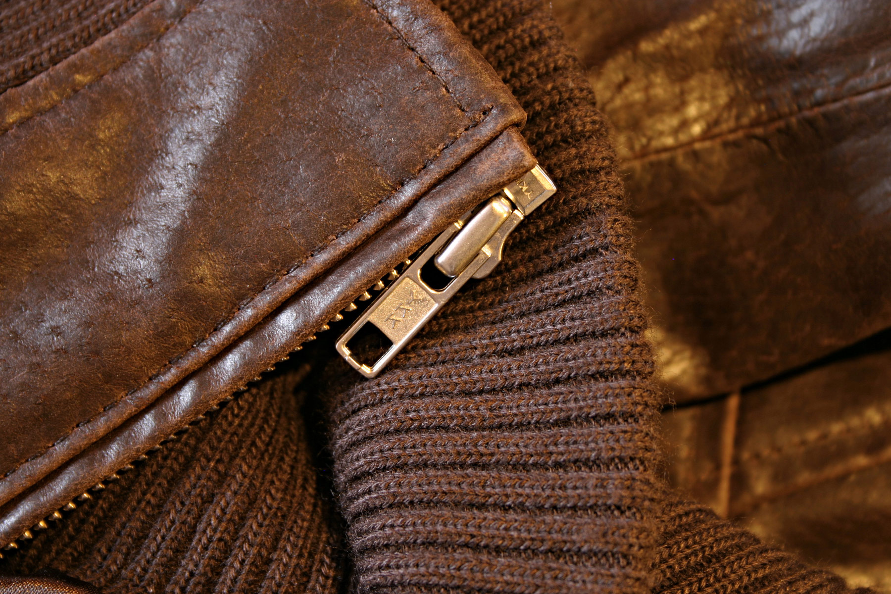 Zipper, Zipper