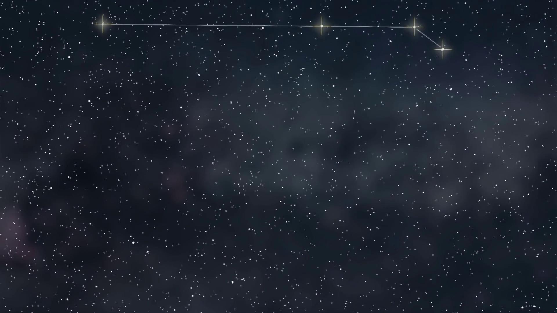 Gemini Constellation. Zodiac Sign Gemini constellation lines Motion ...