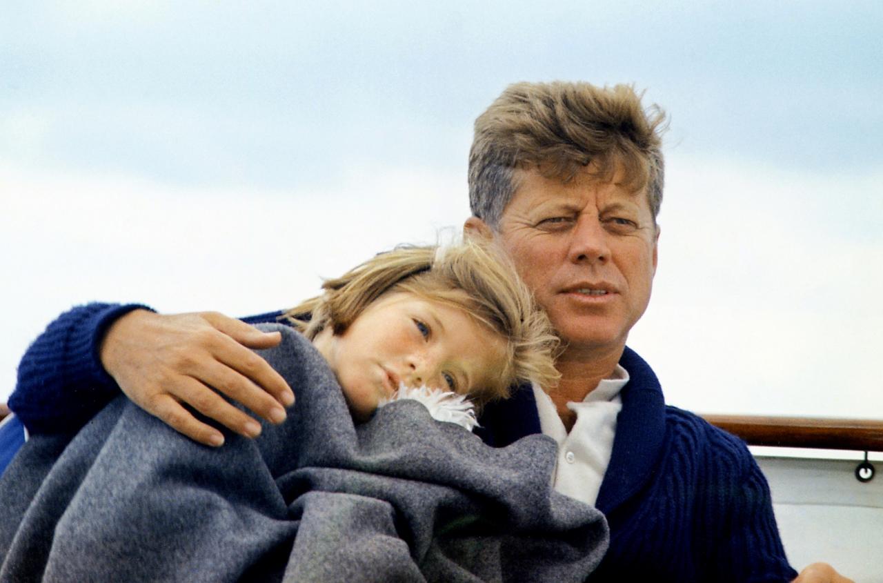Kennedy's Family, president, us, Kennedy, f, HQ Photo