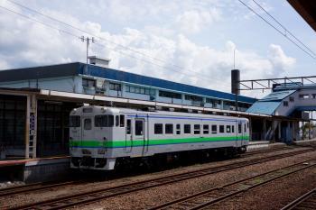 滝川駅 / Takikawa Station