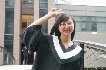 畢業照 |中原大學 CYCU