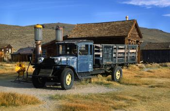 0083, Bodie, CA, ghost town, Oct 2003