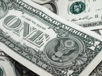1 U.s. Dollar Bill
