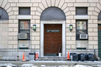 10th Precinct Police Station