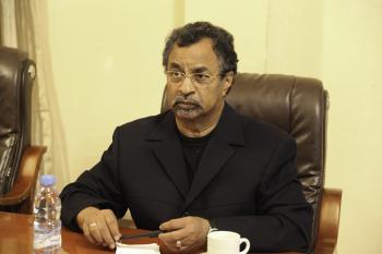 13 The African Union Special Representative for Somalia_
